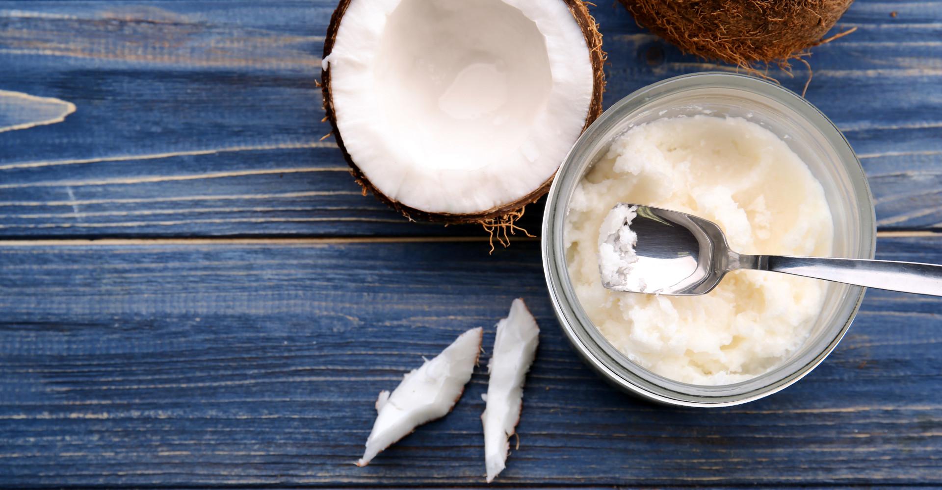 Is de 'superfood' kokosolie vergif?