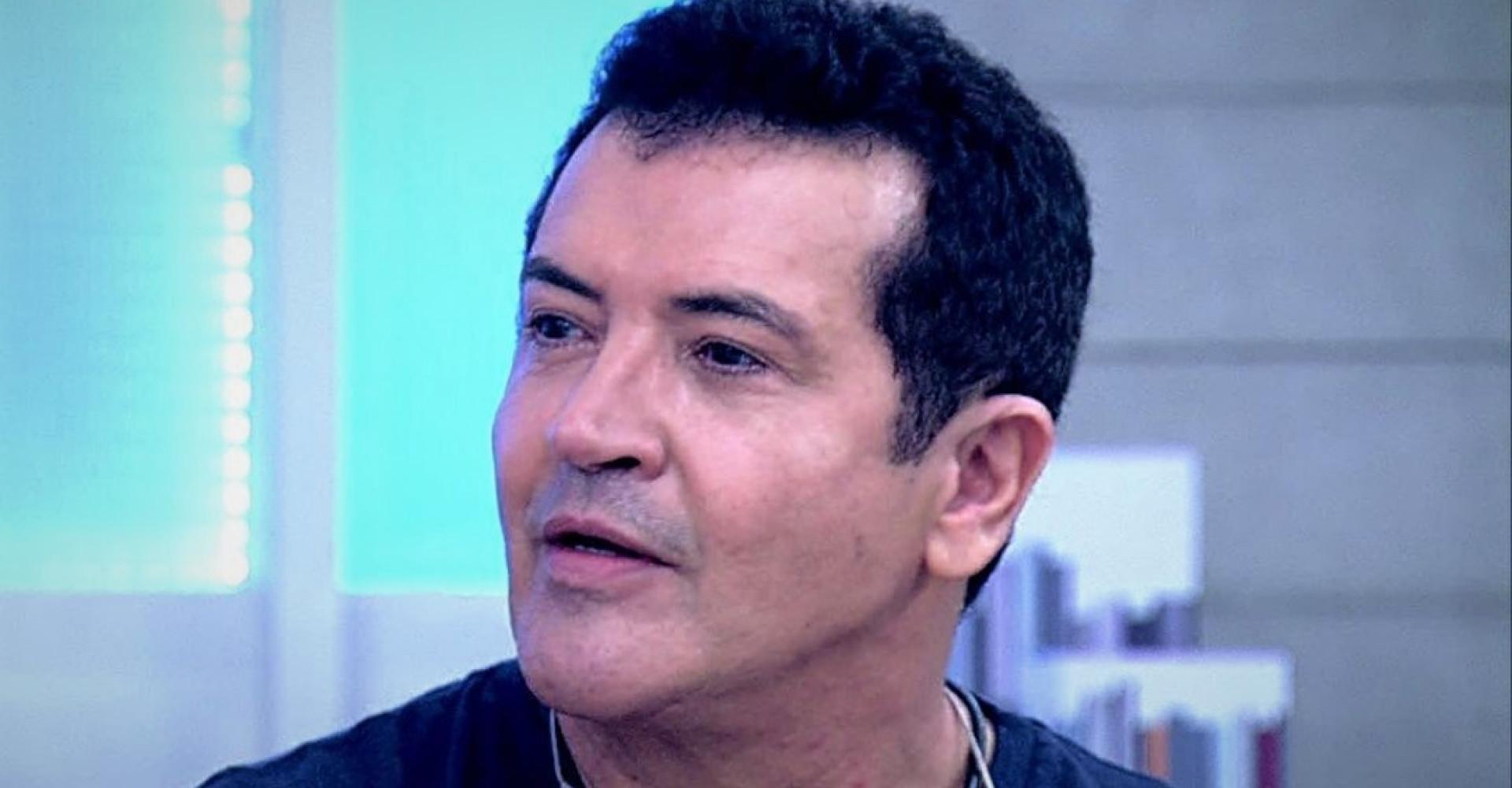 Após cura do câncer, cantor Beto Barbosa volta a fazer shows