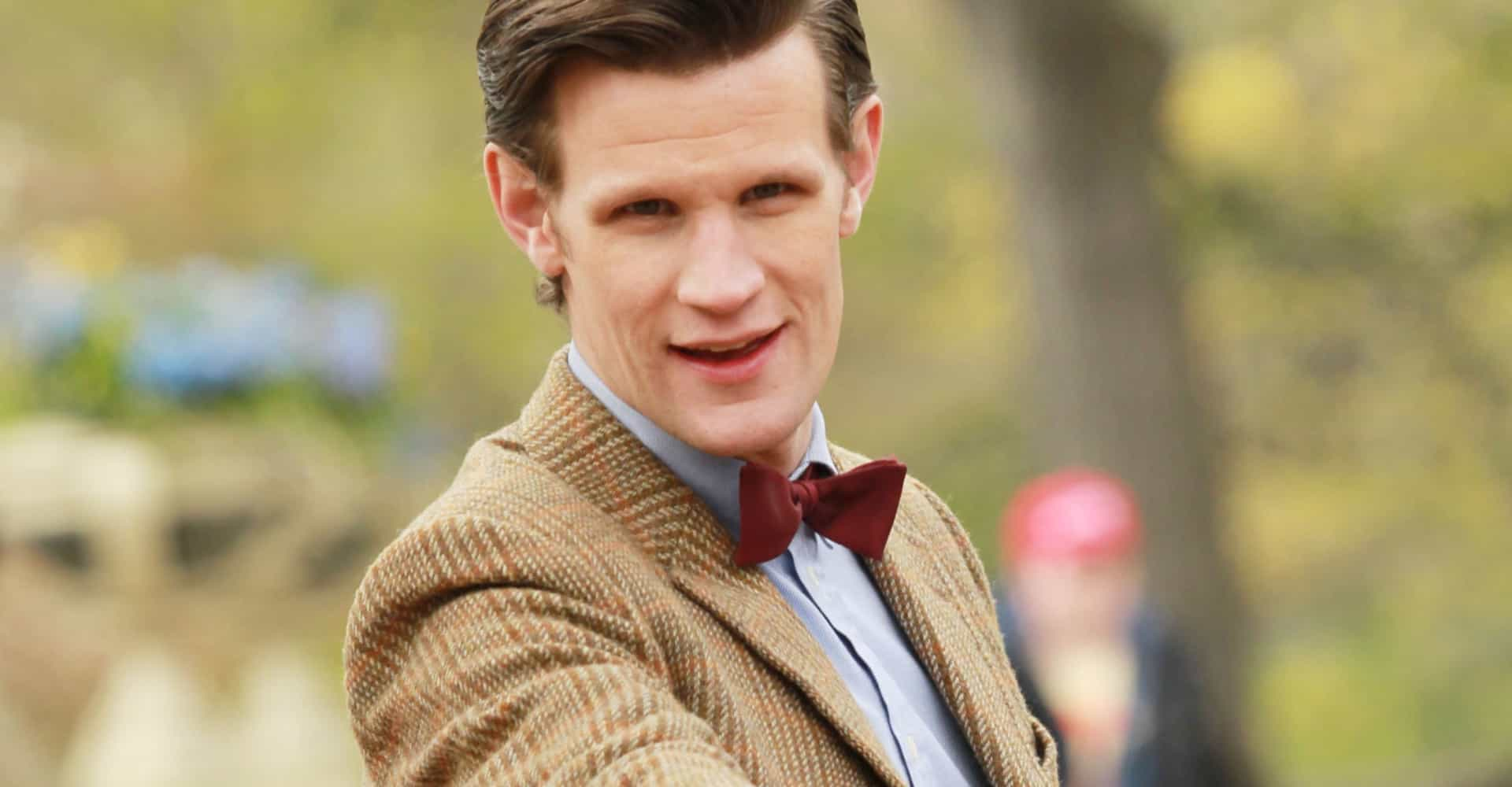Matt Smith's most magnetic performances