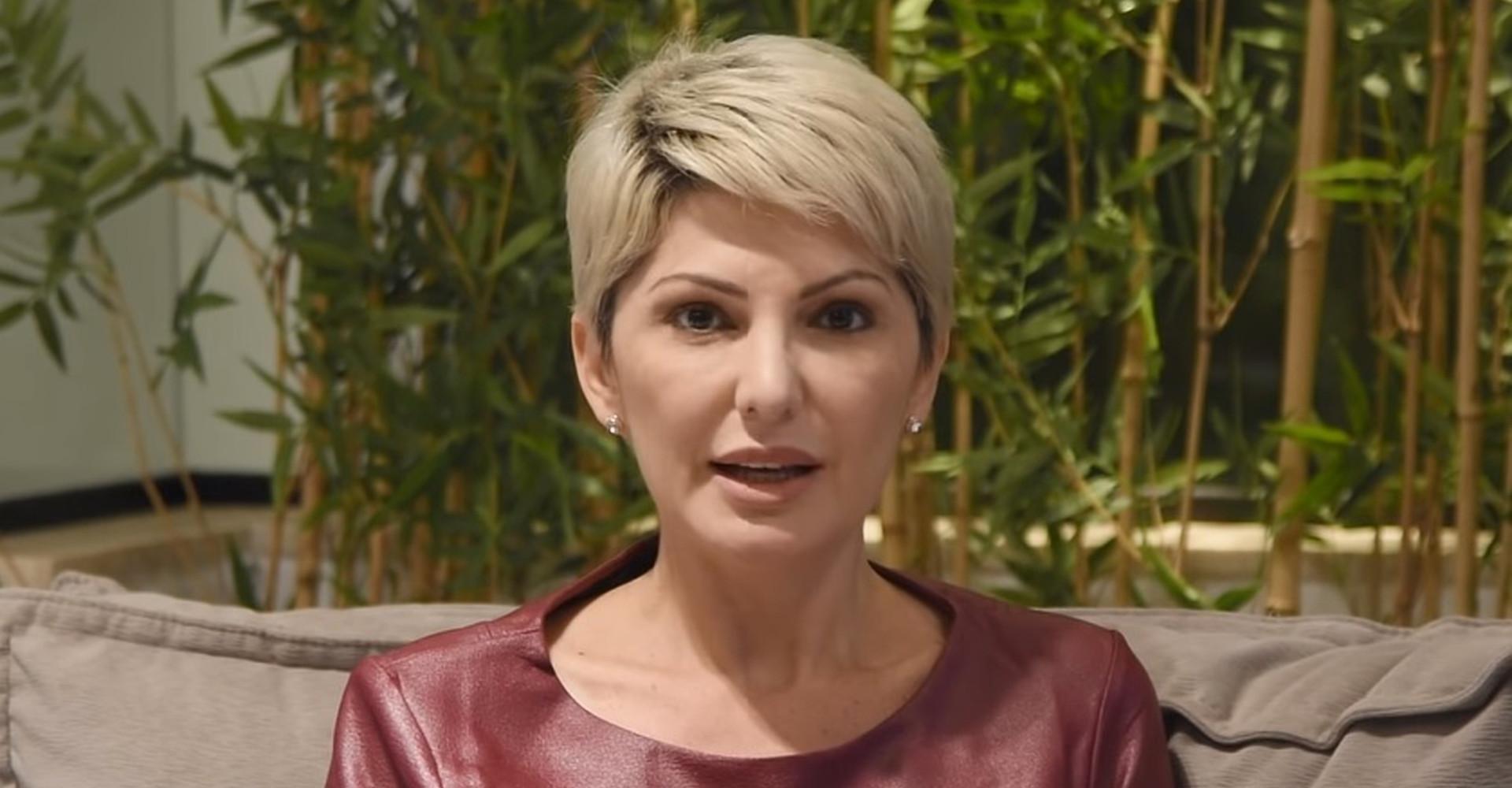 Atriz da Globo teria mandado tirar Antonia Fontenelle de festa com famosos