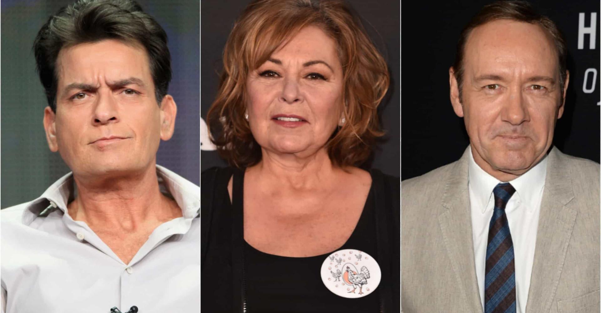 Haudatut hahmot: kuuluisat näyttelijät, jotka kirjoitettiin ulos suosituista tv-sarjoista