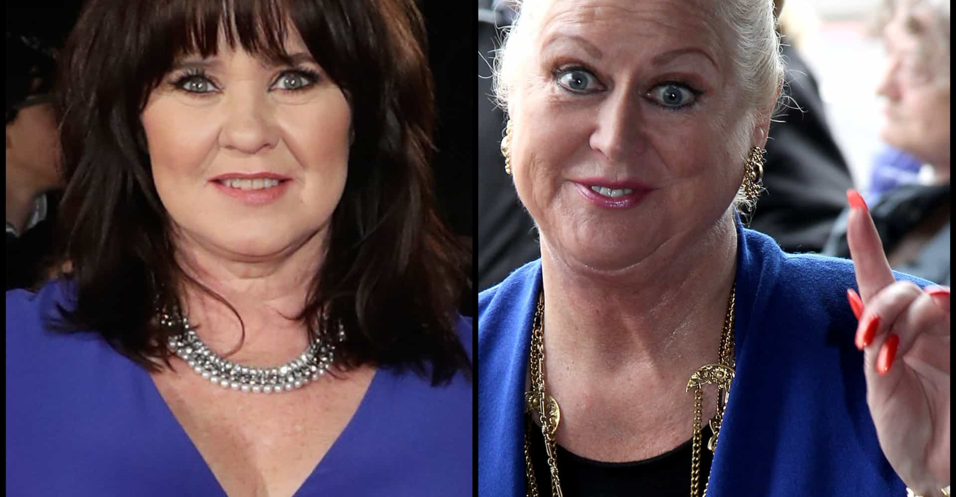 """Why Coleen Nolan and Kim Woodburn got """"ugly"""" on 'Loose Women'"""