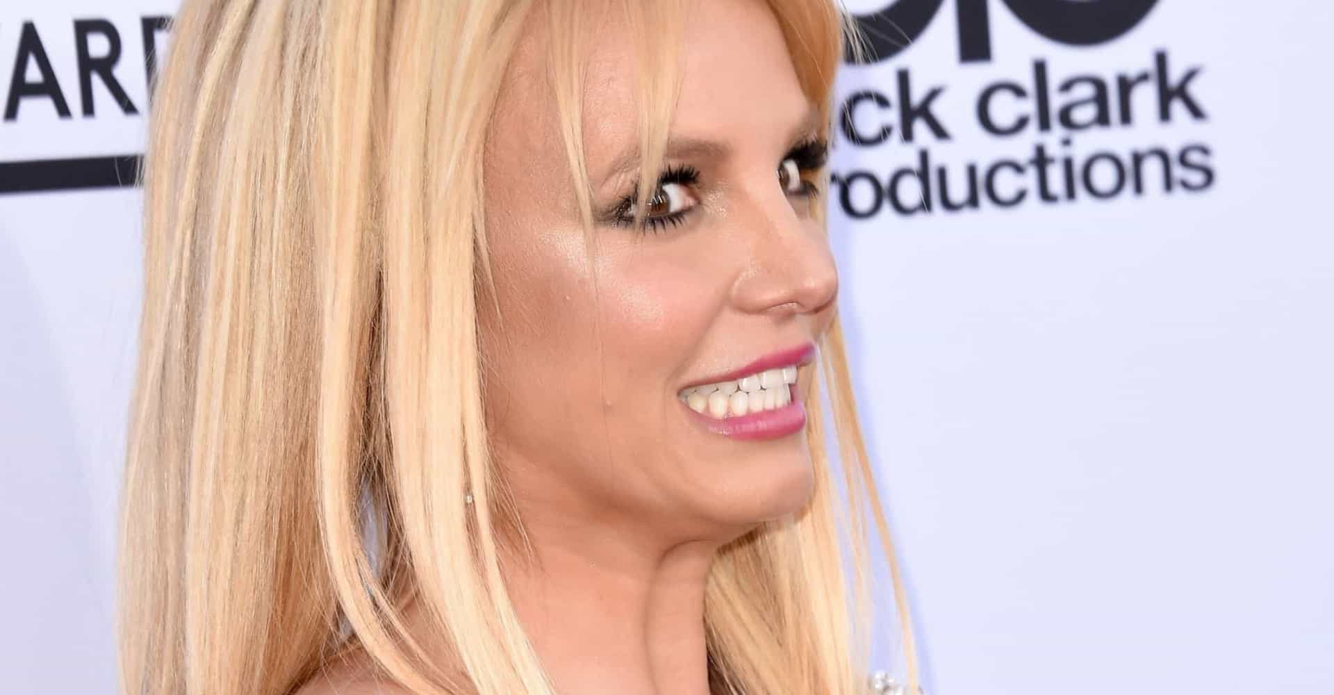 Princess of Oops! Britney Spears's greatest onstage gaffes