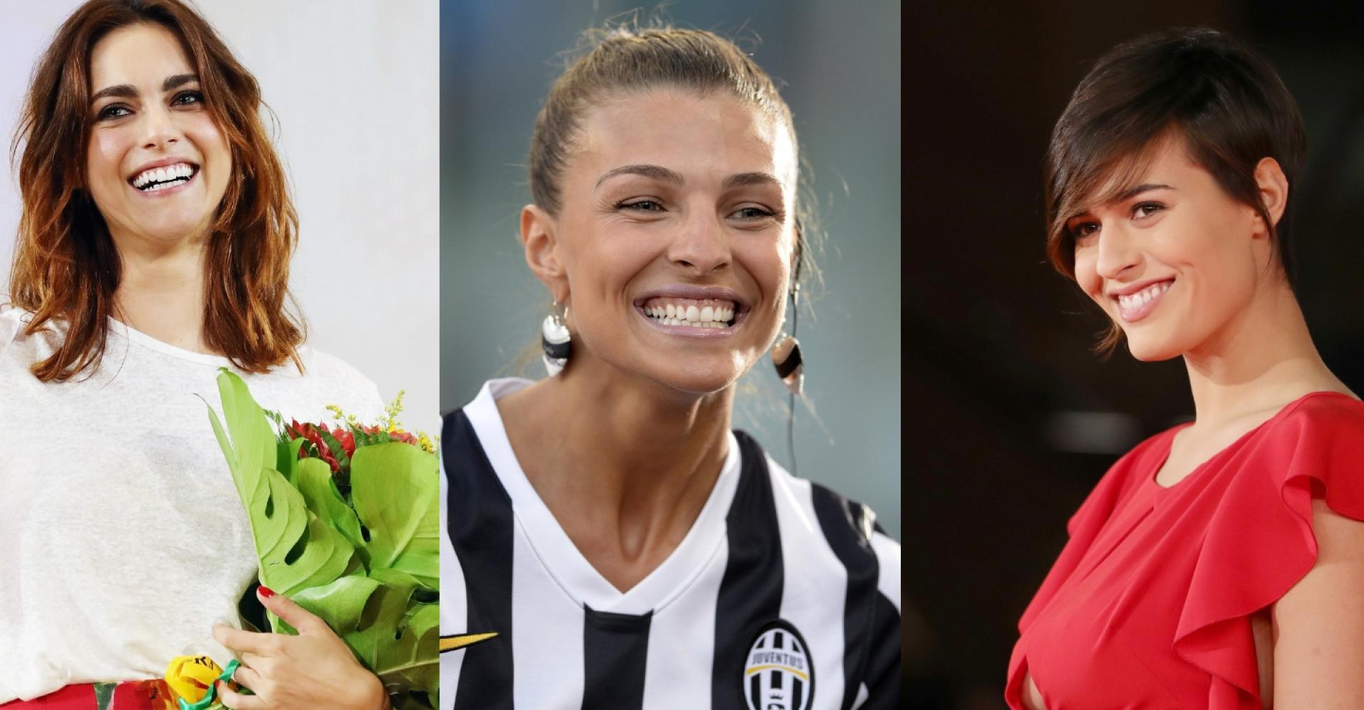 In attesa di Miss Italia 2018: ecco le più belle vincitrici dal 2003