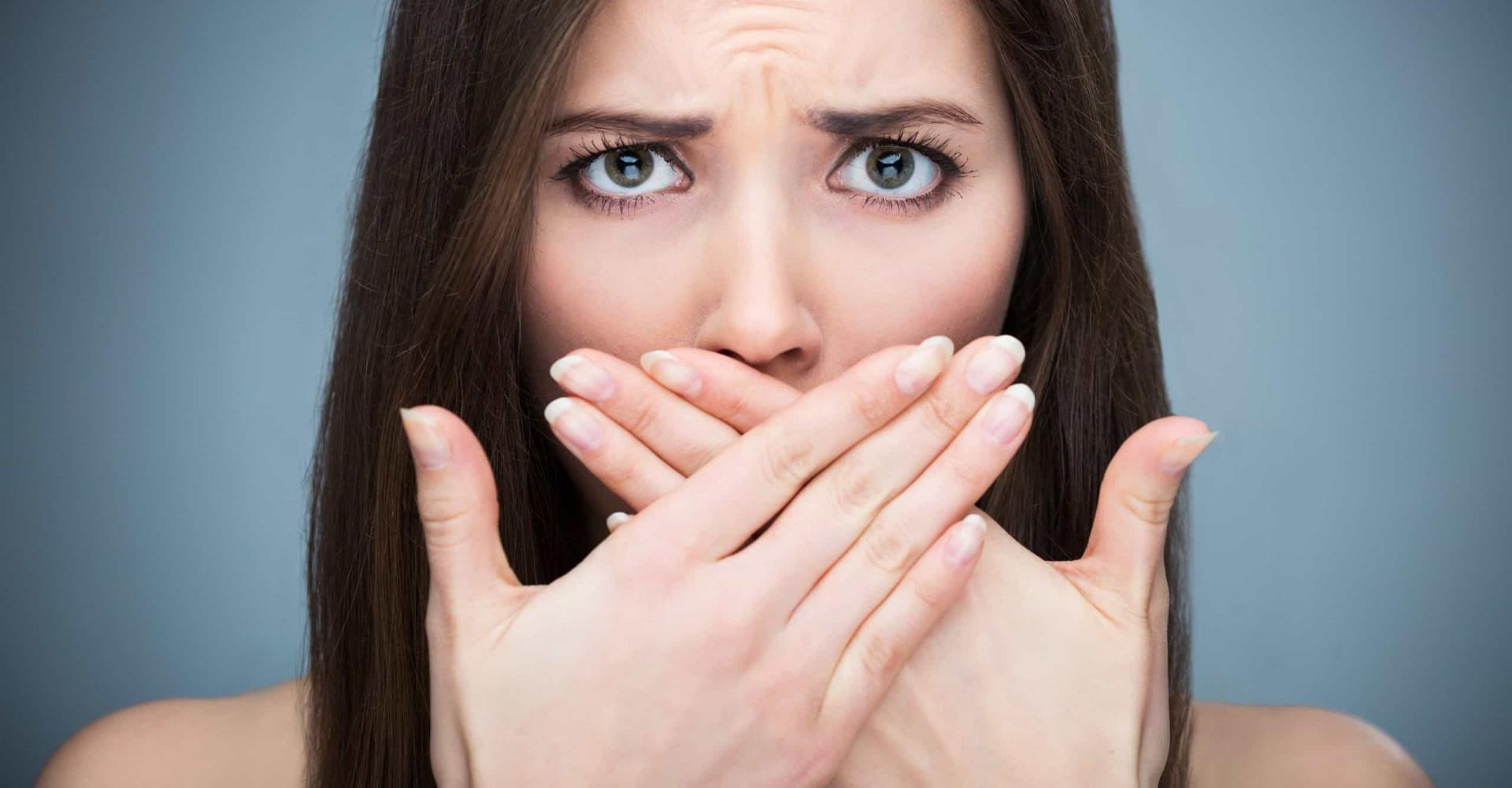 Van dit dieet gaat je adem naar nagellakremover ruiken