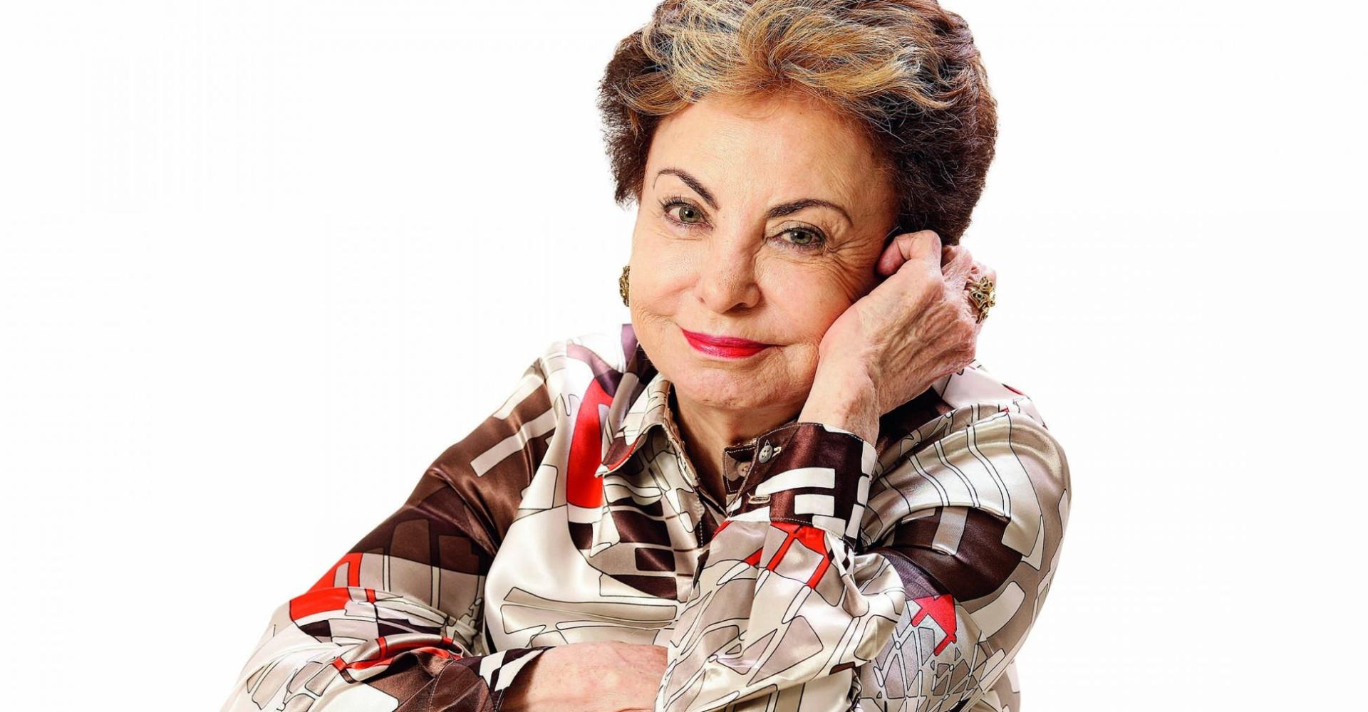 Atriz Beatriz Segall deixou parte de herança para seu motorista