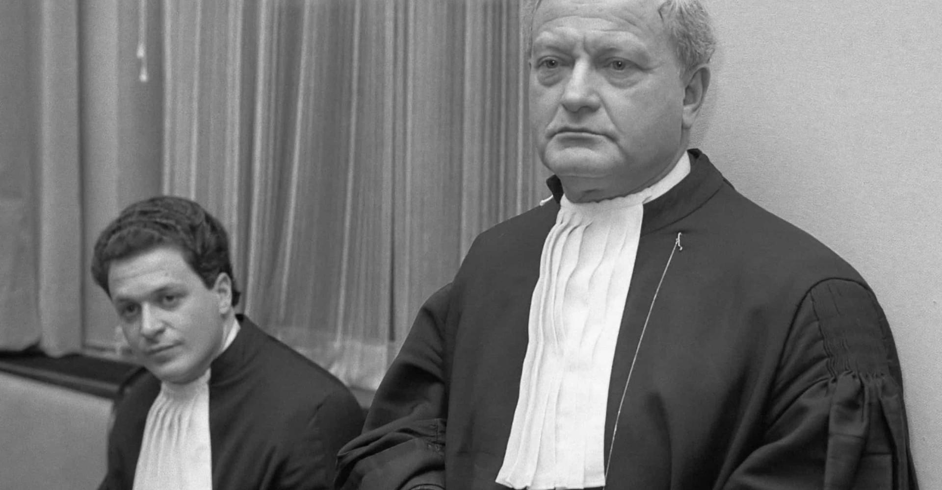 Nederlands meest spraakmakende advocaten