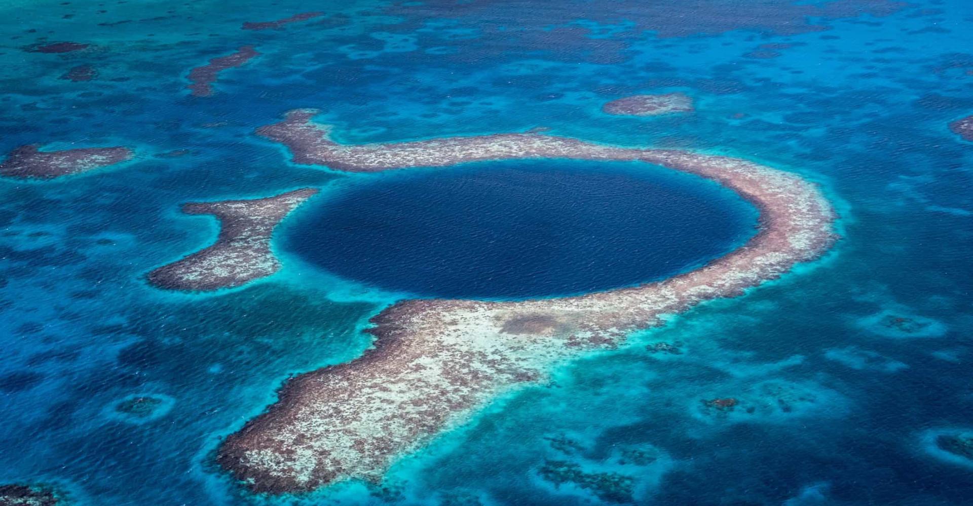 Gør Belize til dit næste rejsemål