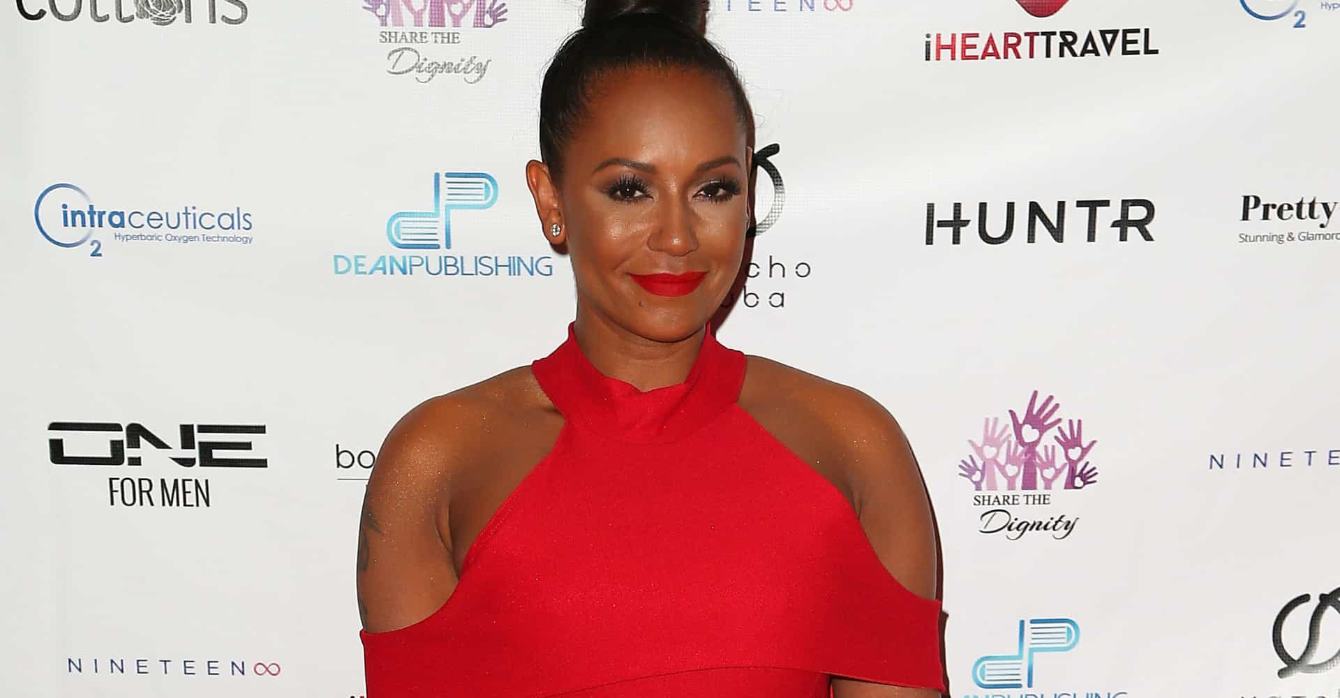 Spice Girl Mel B comes clean about her dangerous history of drug overdoses