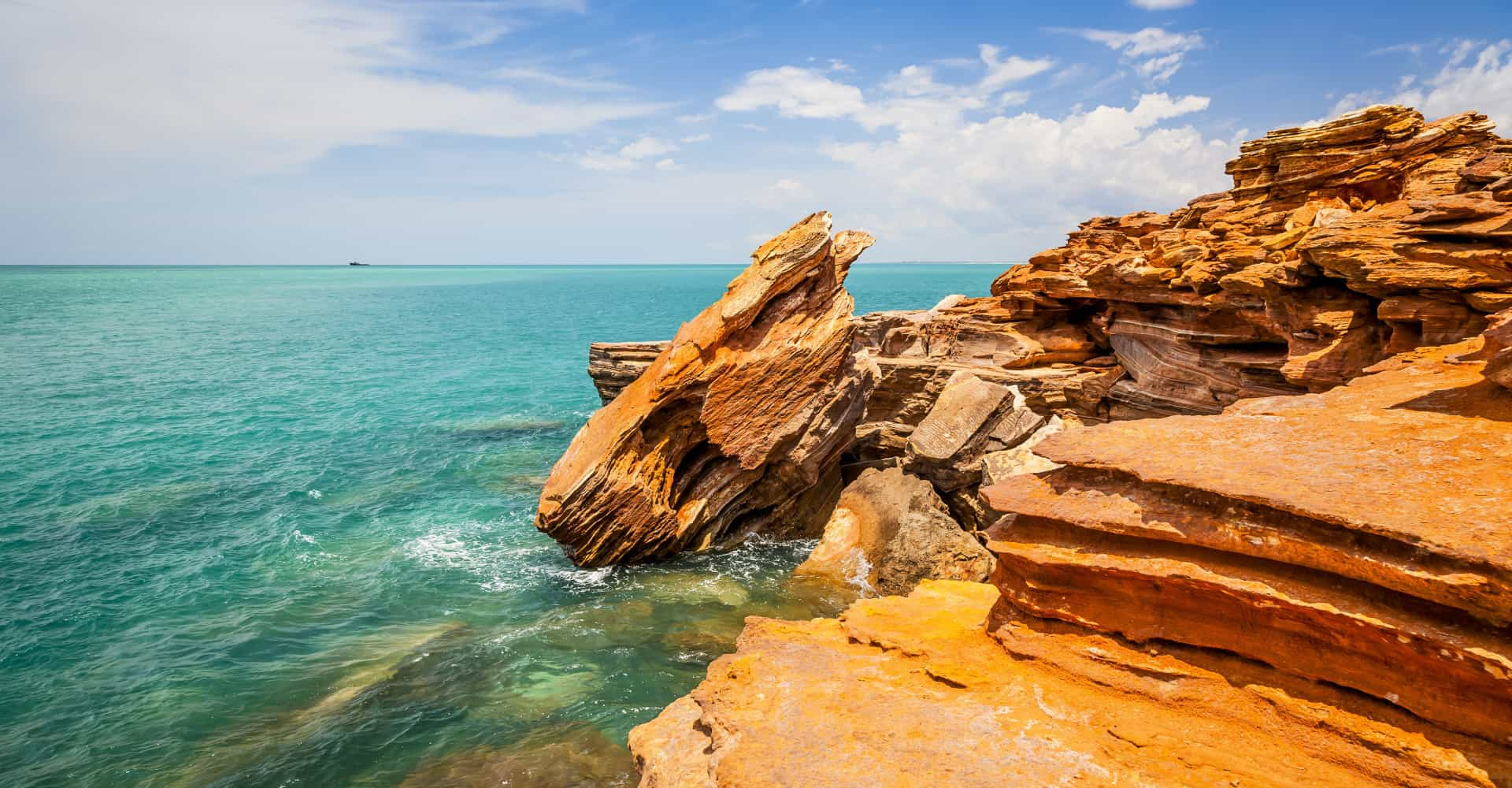 Breathtaking pictures of Broome, WA