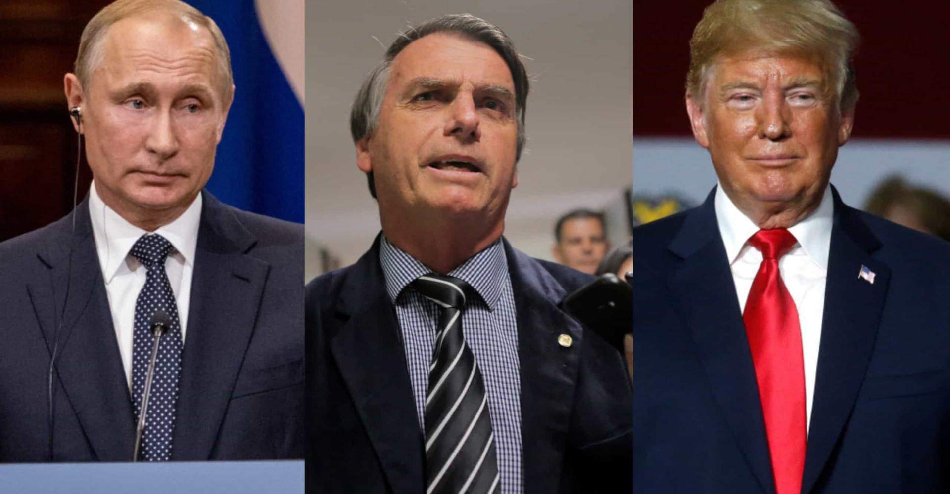 Relembre outras figuras políticas que sofreram atentados