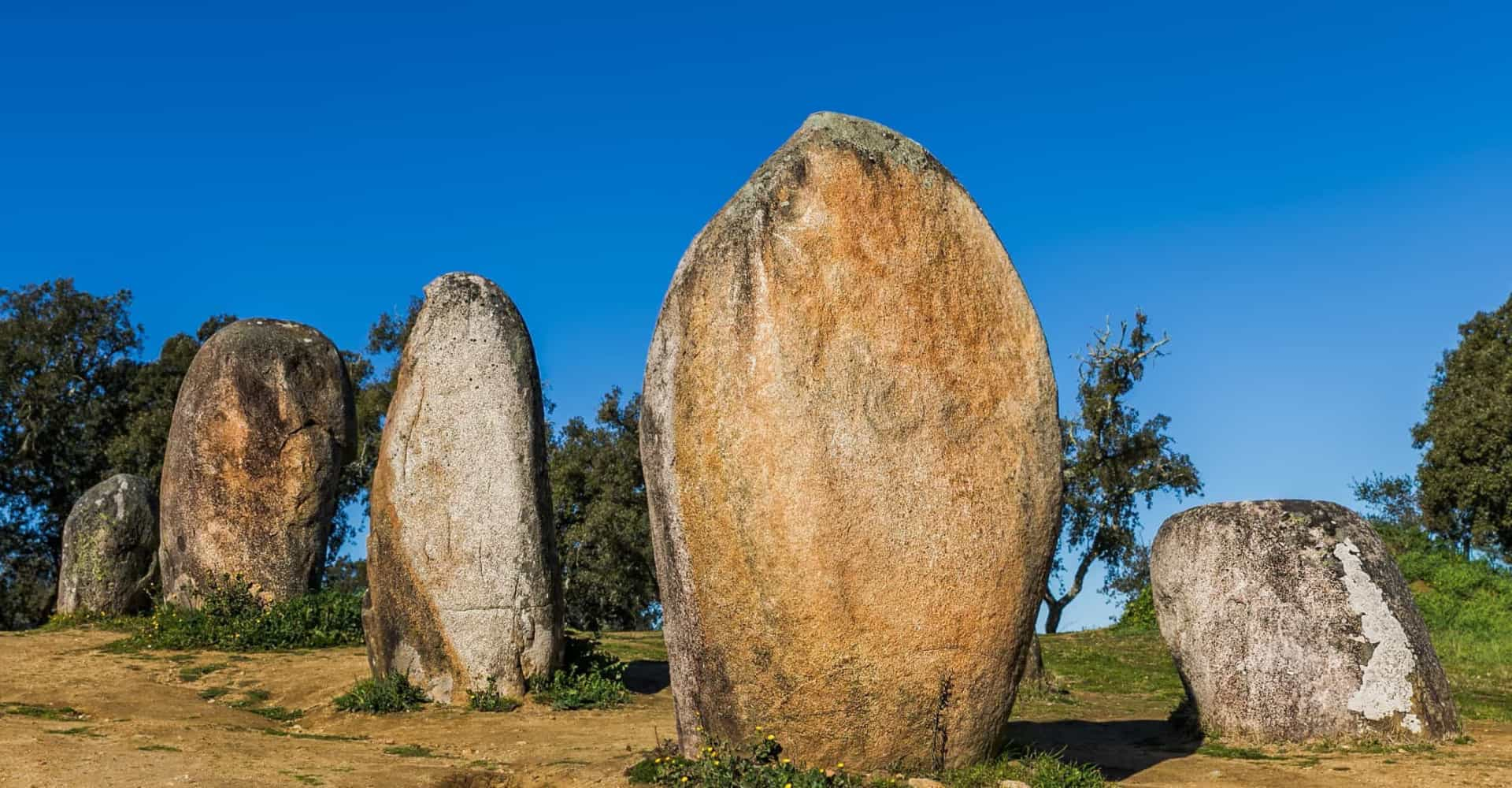 Europe's most fascinating megalithic monuments