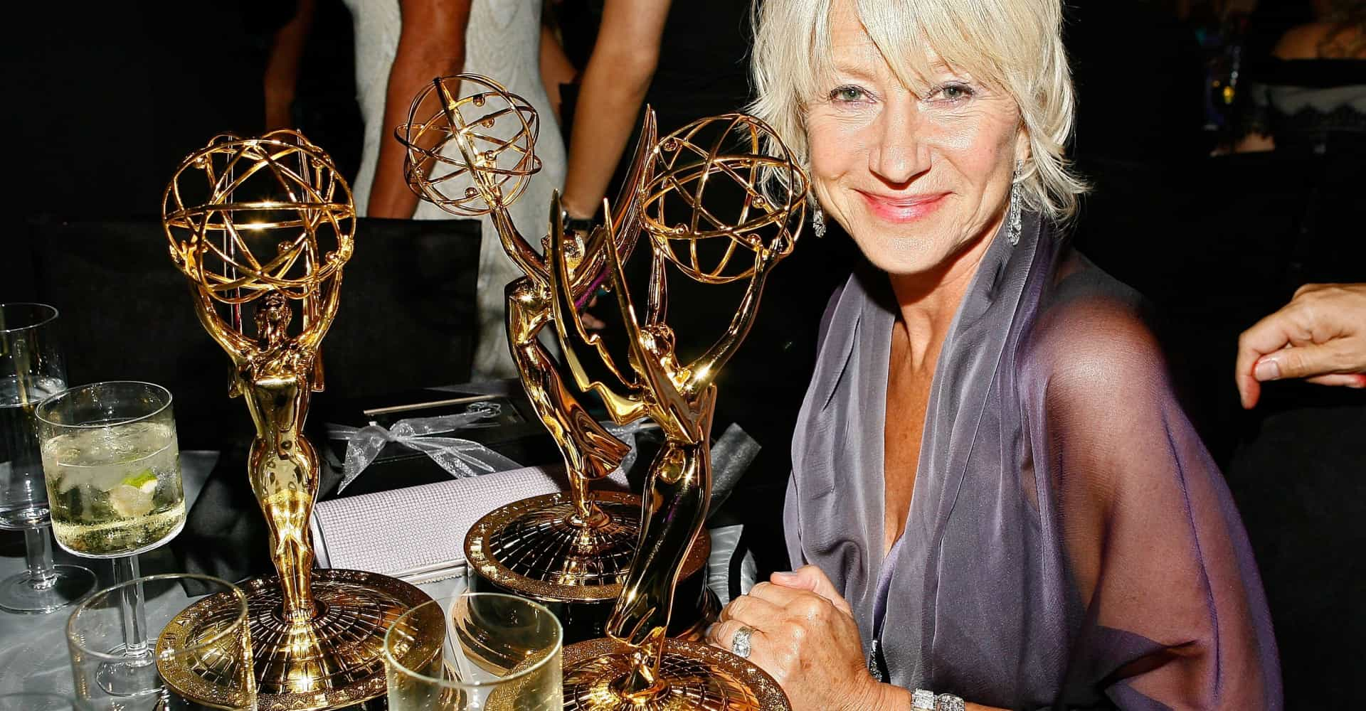 British stars who have won Emmys