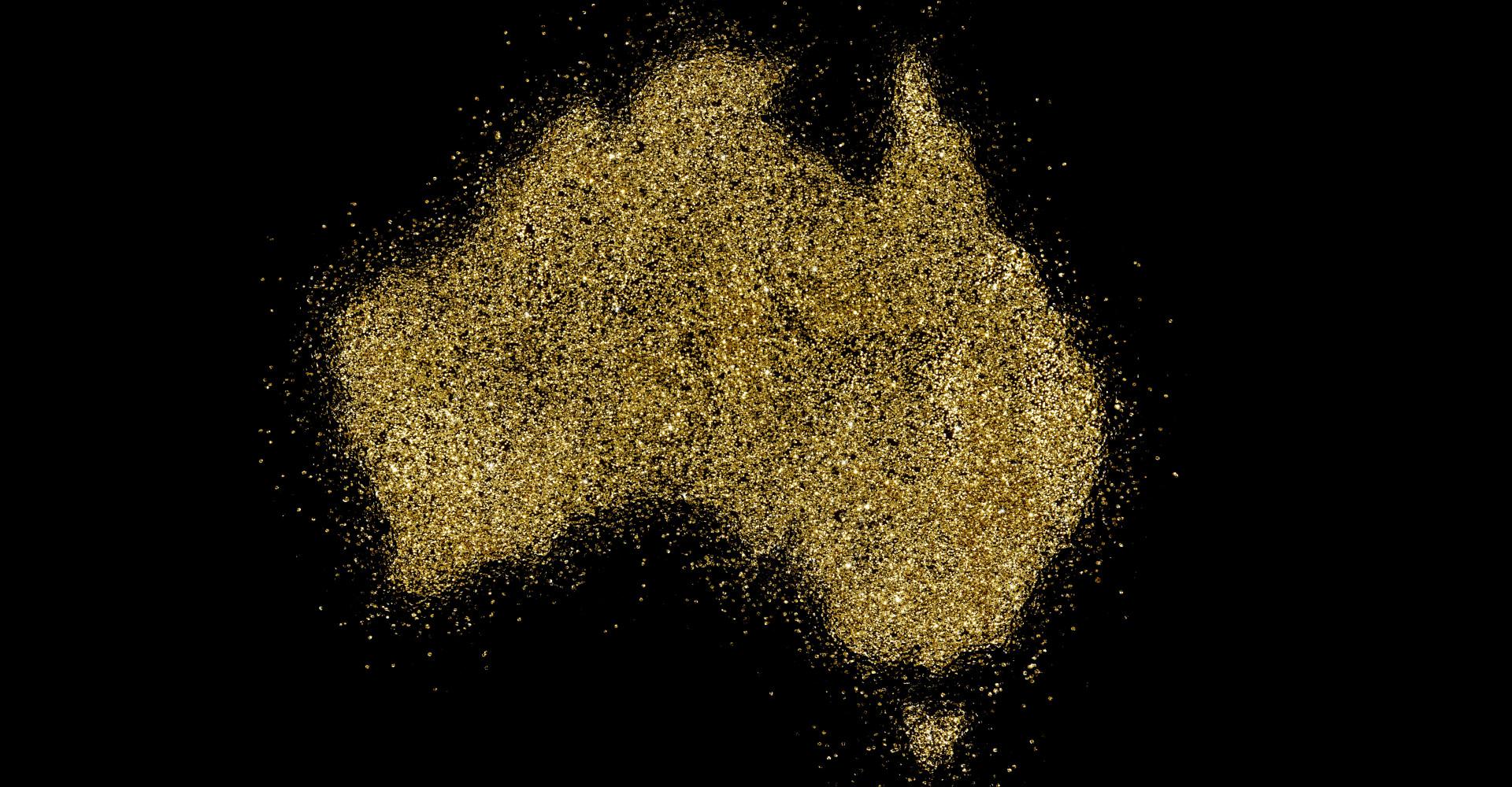 Australian gem stones