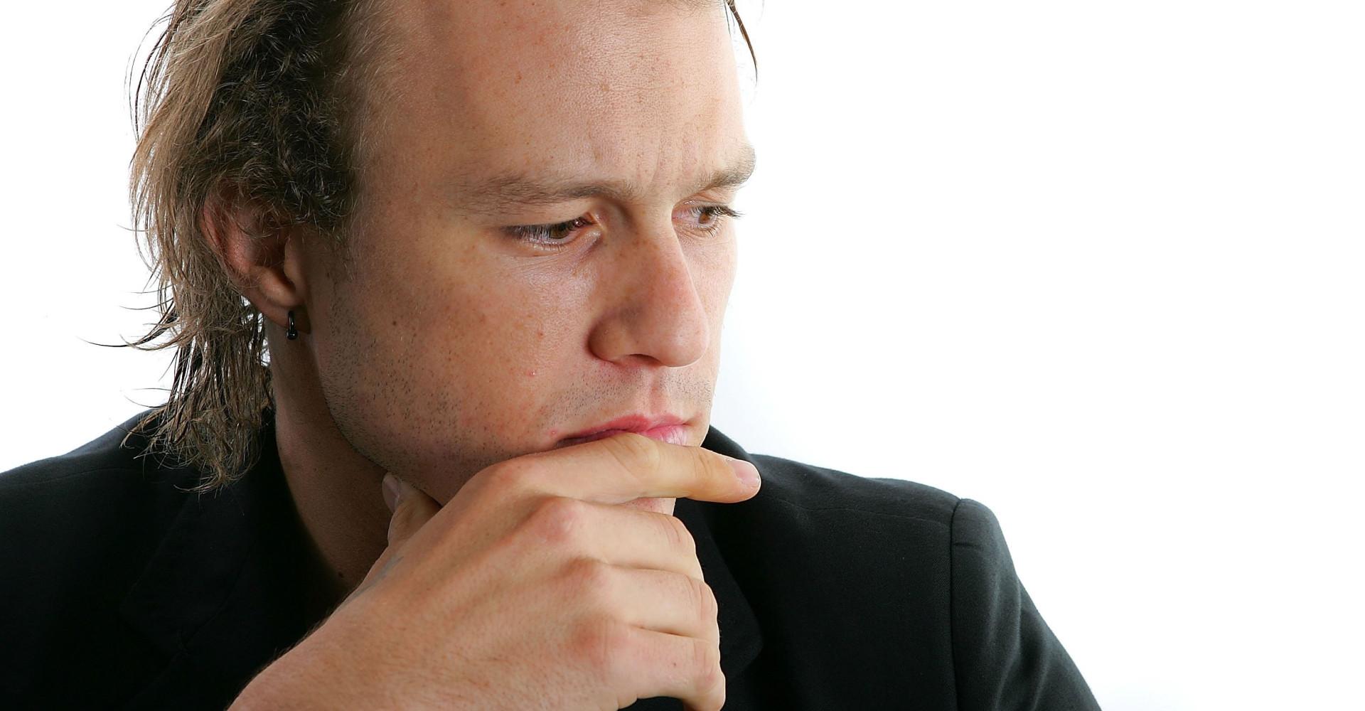 Cosa insegna la morte di un figlio: parla il papà di Heath Ledger