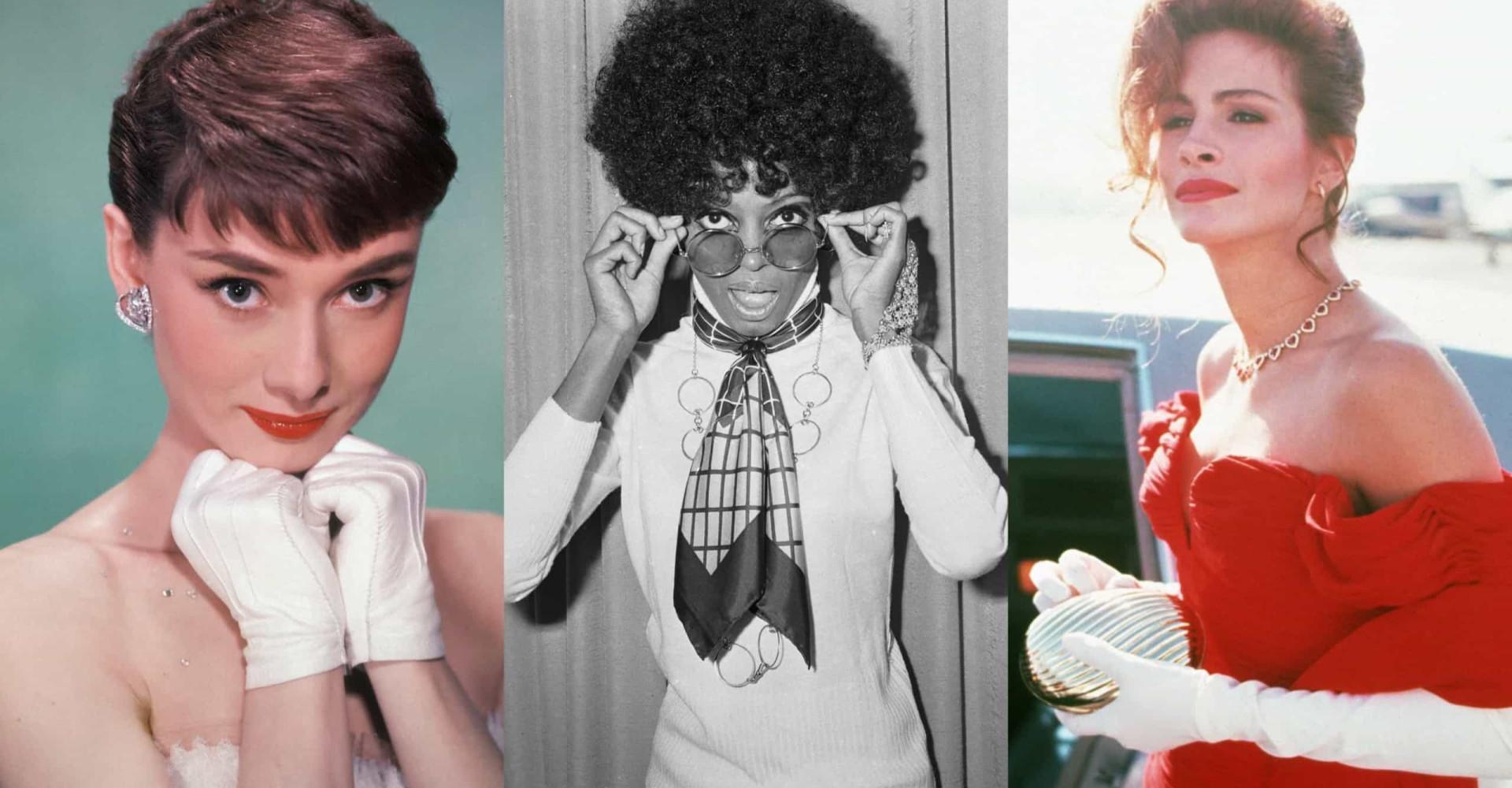 Kuka oli Hollywoodin it-tyttö synnyinvuonnasi?