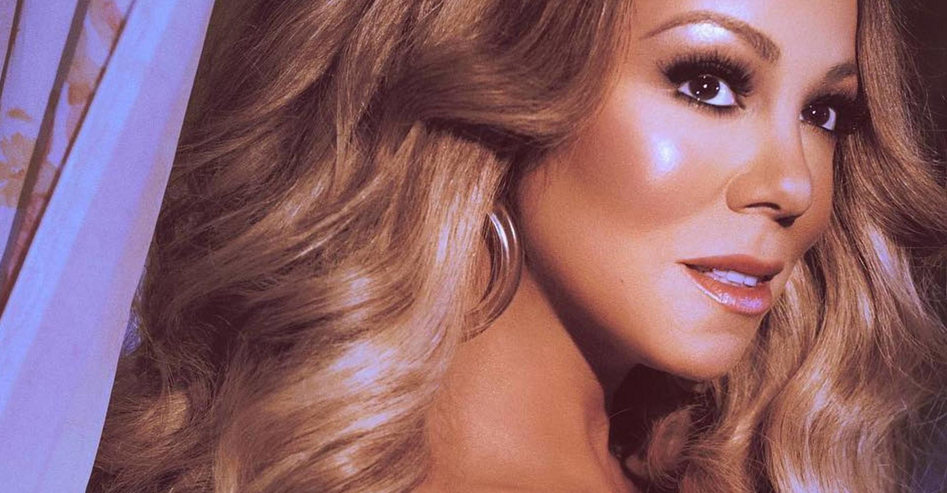 Mariah Carey lança música 'GTFO' e domina plataformas digitais