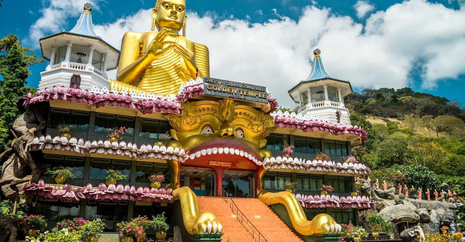 Sri Lanka: le pays insulaire aux mille facettes