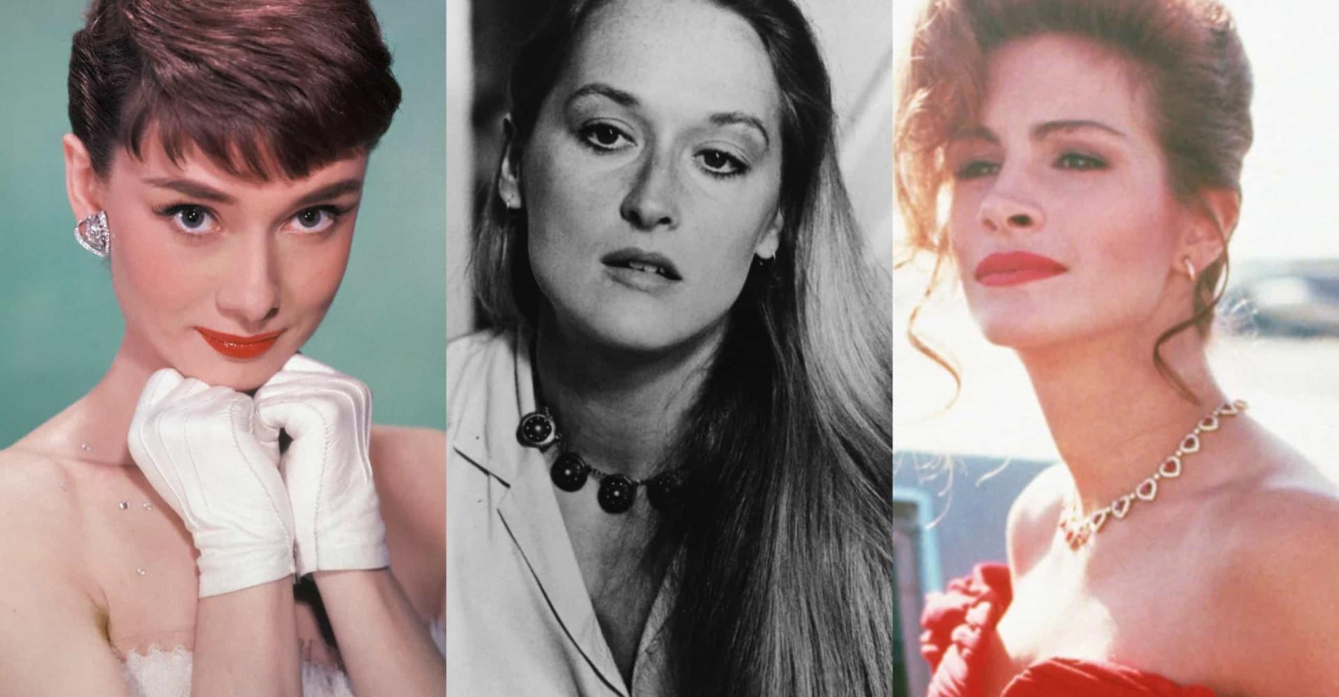 Chi erano le donne più sexy nell'anno in cui sei nato?