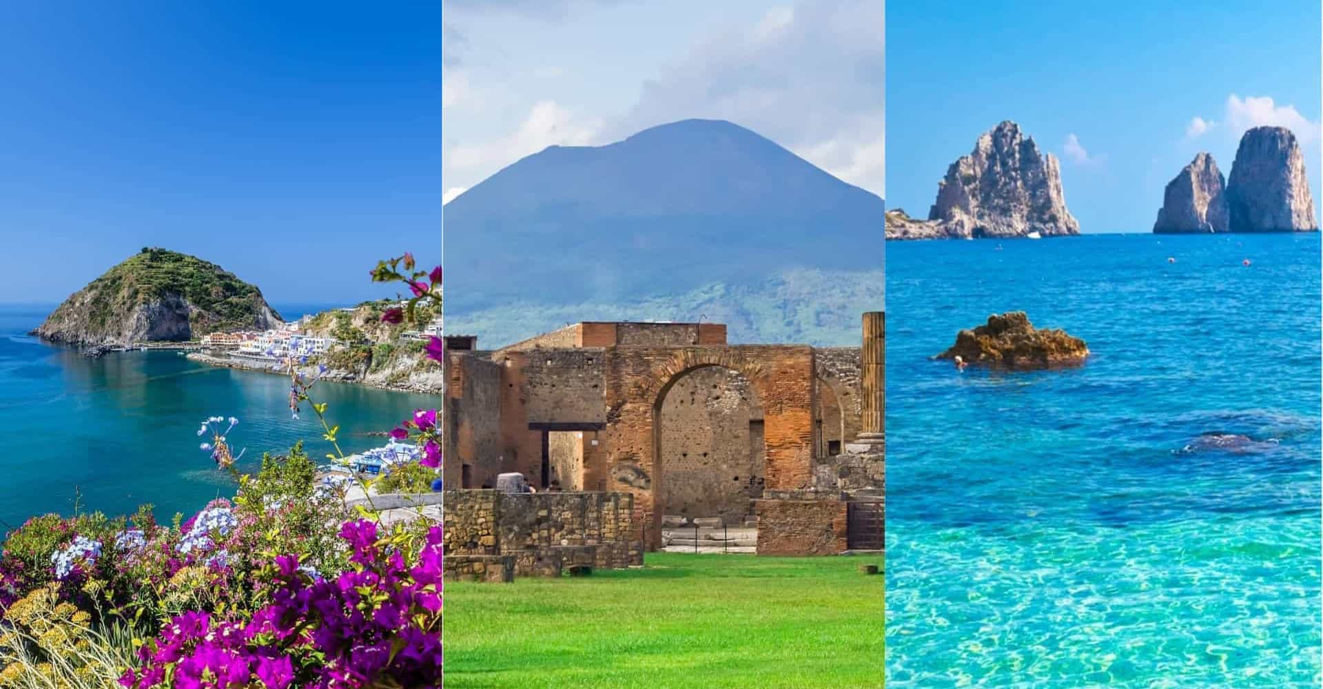 Insider Tips: Off-the-beaten-path sights in Naples