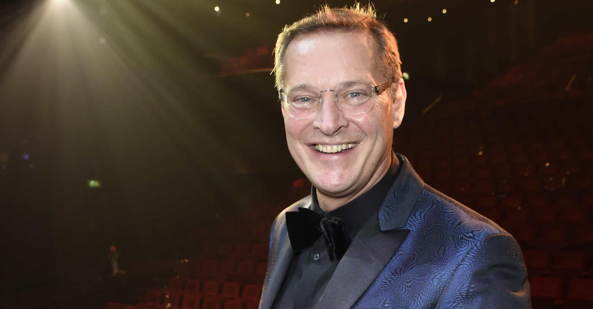 Albert Verlinde: De onbetwiste roddelkoning van Nederland