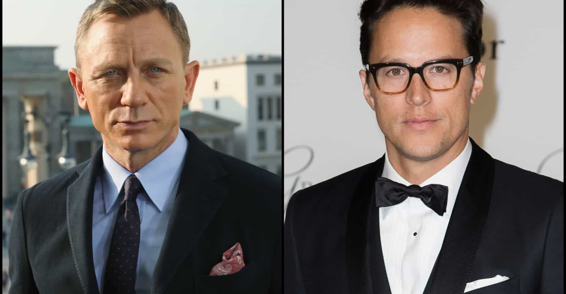 From 'Jane Eyre' to 'James Bond': meet Hollywood's hottest new director