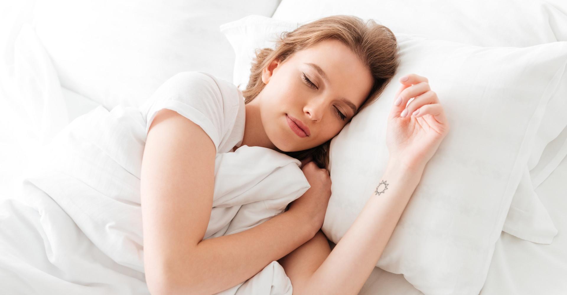Uitslapen in het weekend: gezond of ongezond?
