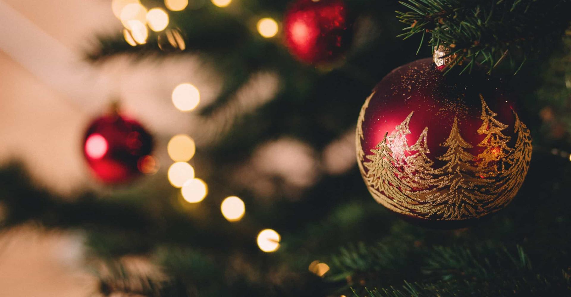 Entre no espírito do Natal e do frio do inverno