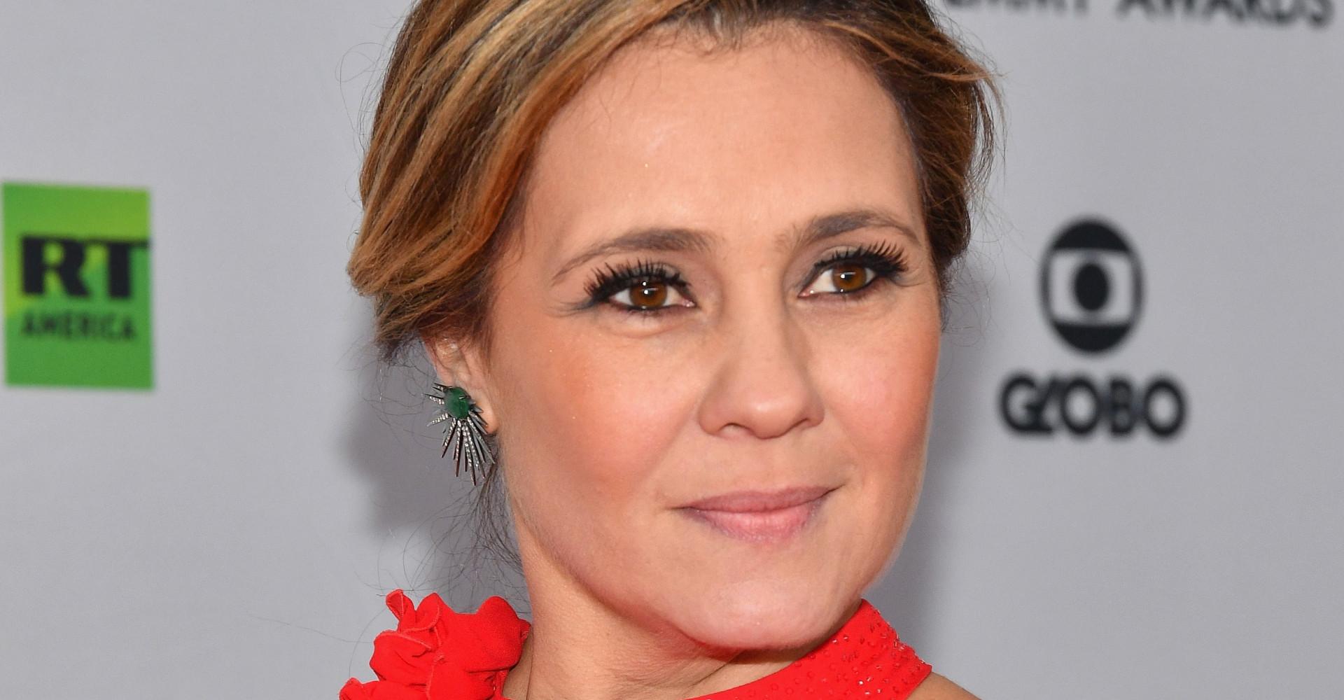 Emendando trabalhos, Adriana Esteves é escalada para nova novela na Globo