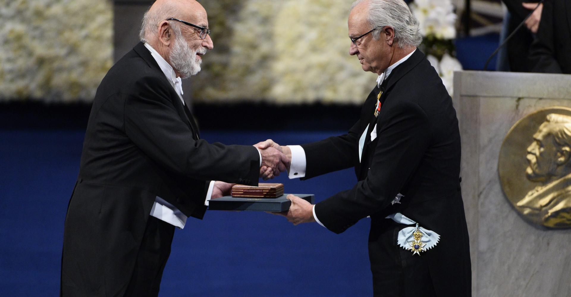 Ces Belges ont gagné des prix Nobel