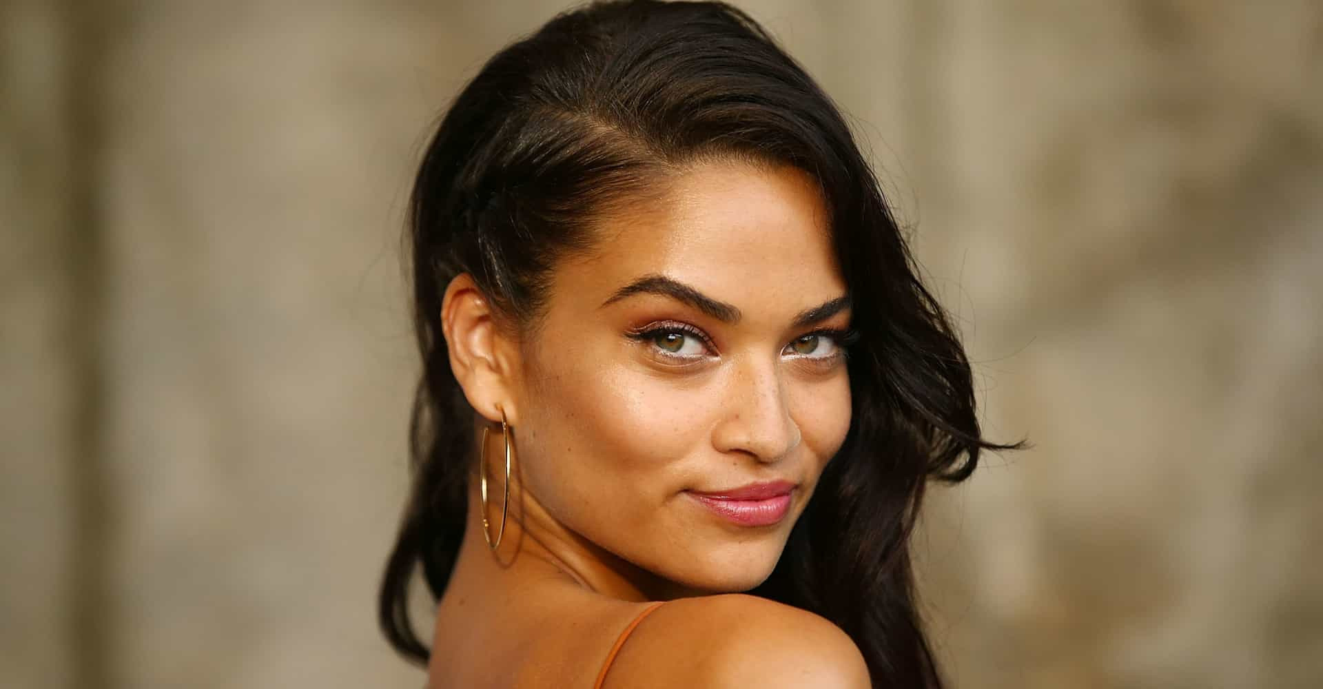 Australian Victoria's Secret model was bullied for being mixed-race