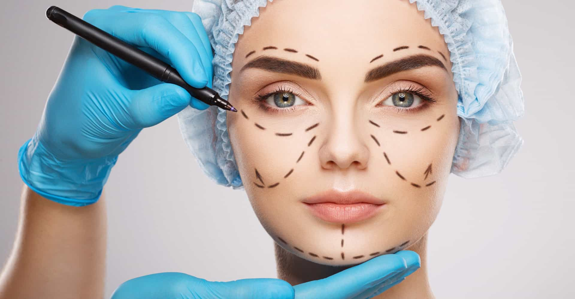 One in three Americans are considering cosmetic surgery, according to study