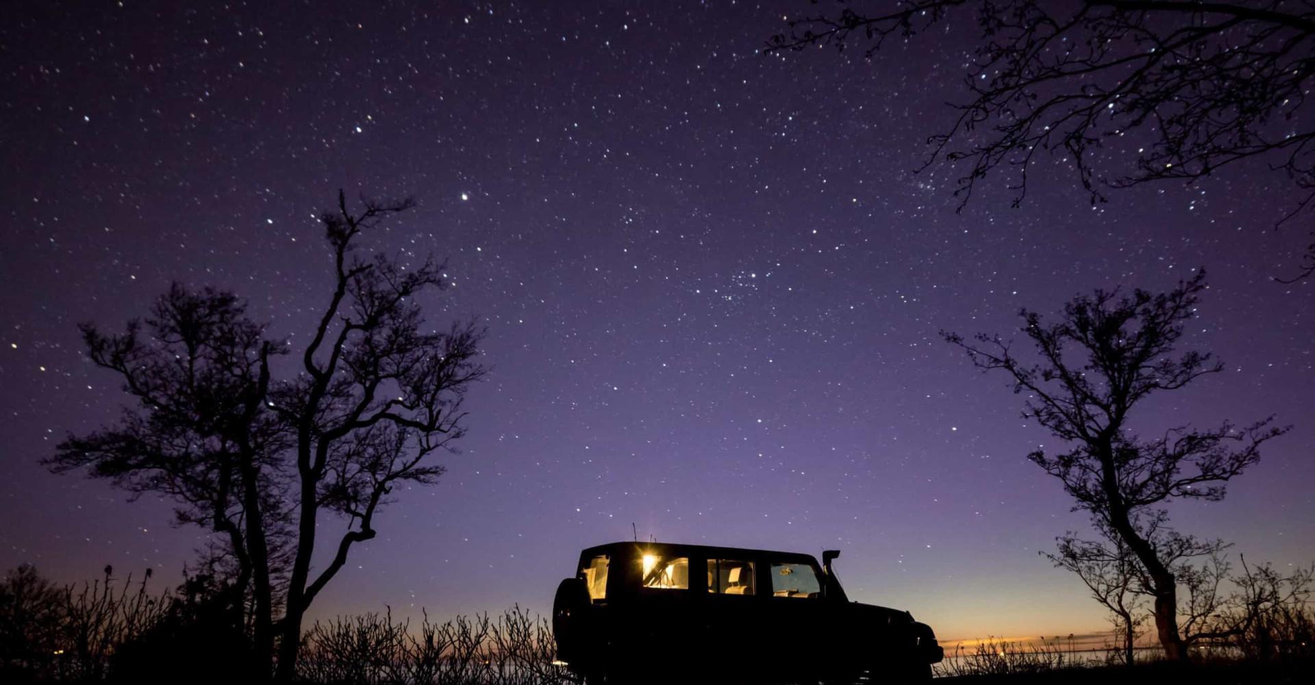 Dette er den perfekte bilen for ditt stjernetegn