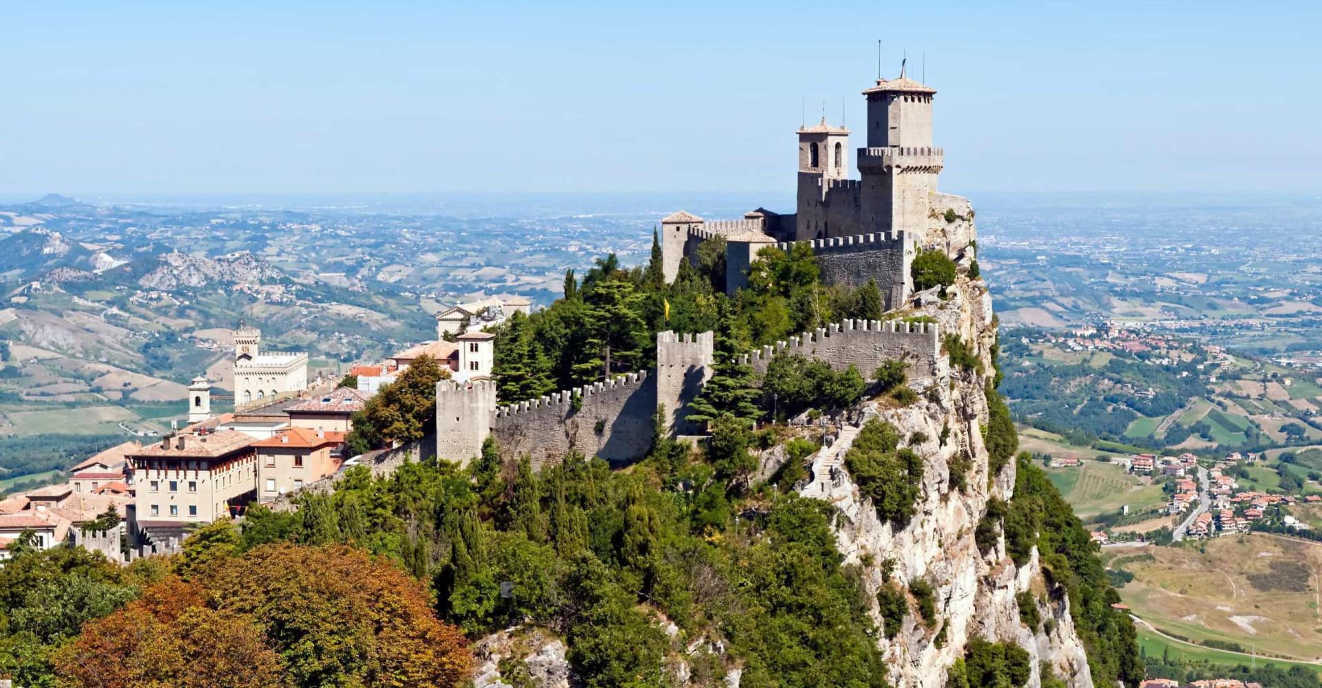 Il turismo non si ferma: San Marino prima in Europa!