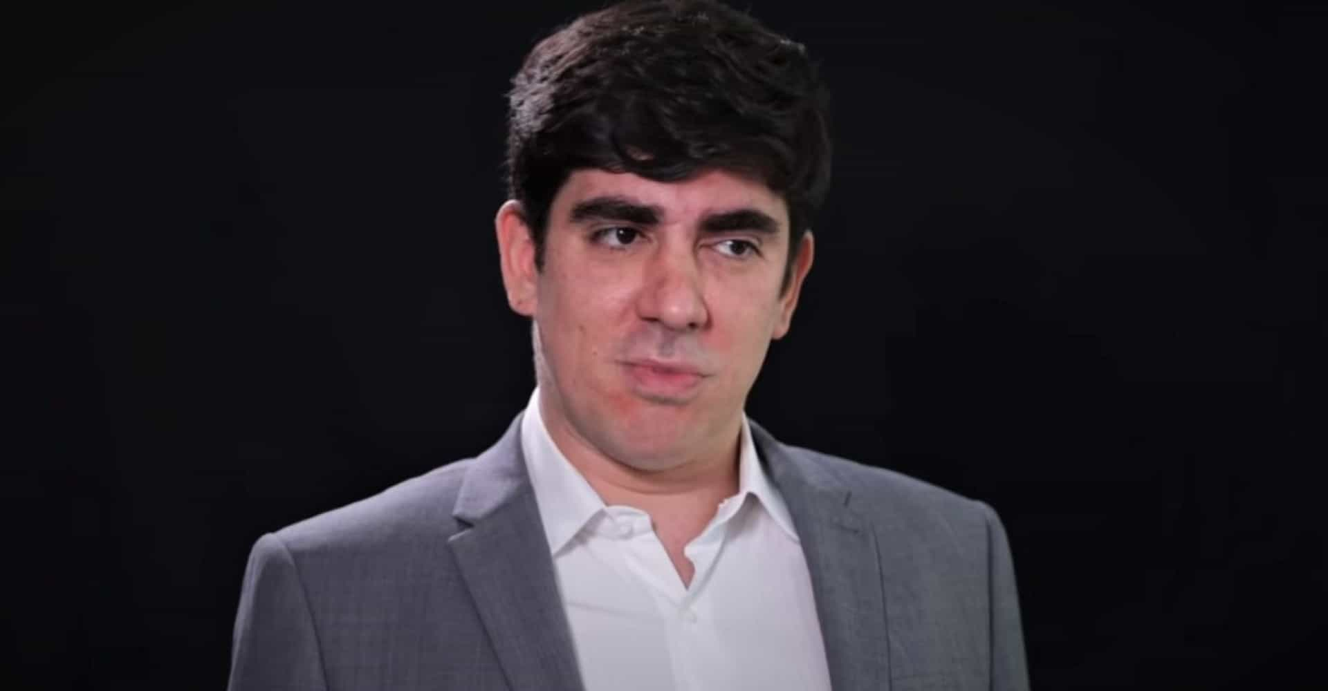 Fim do 'Tá no Ar' foi pedido de Marcelo Adnet para a Globo