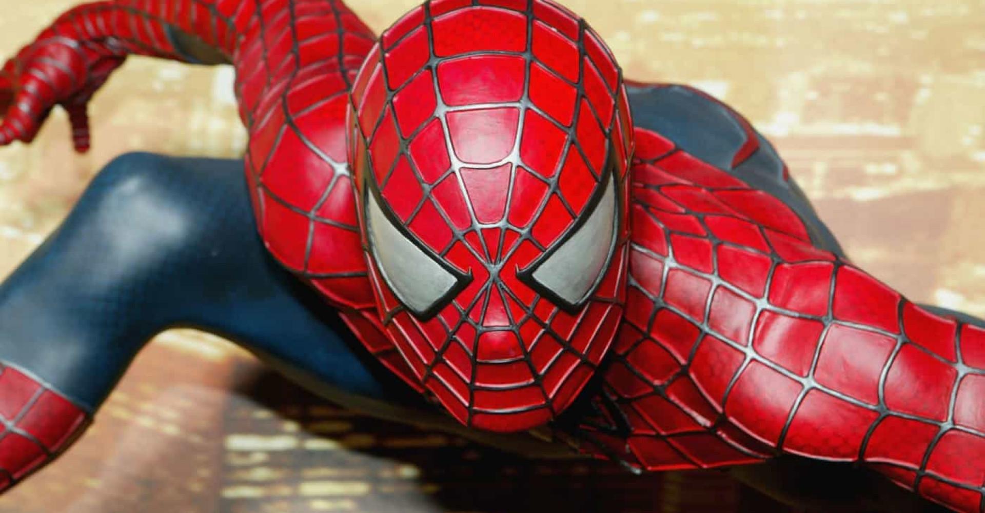 Spiderman arriva a Venezia, scopri quali sono gli altri film girati in Italia