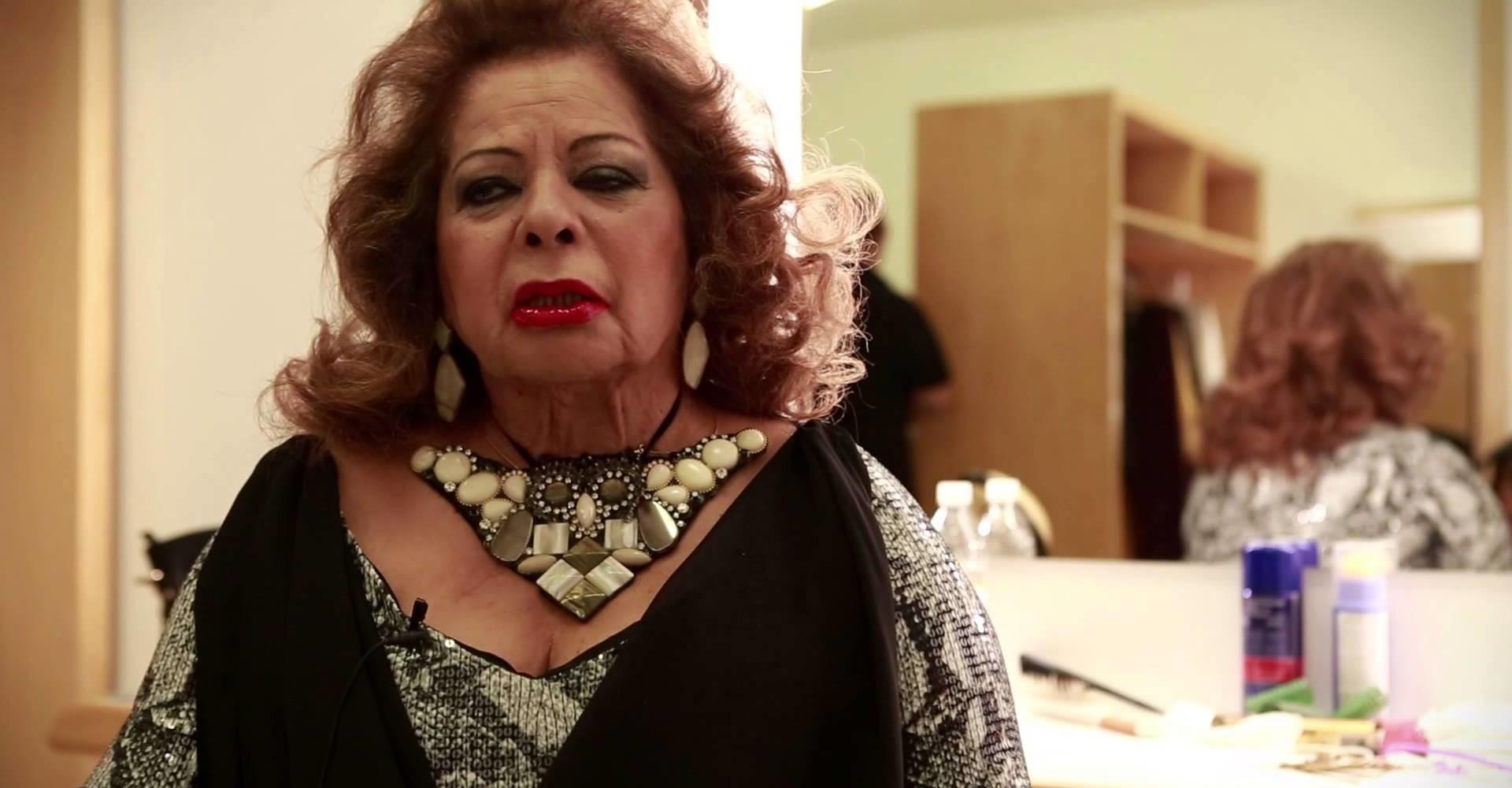 Morre em São Paulo, aos 89 anos, a cantora Angela Maria
