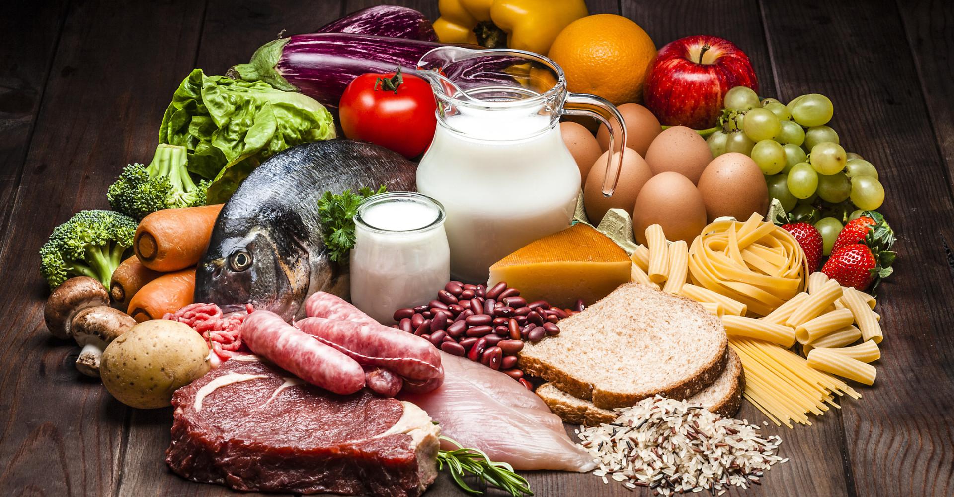 Alimentazione: le convinzioni che ci illudono da sempre