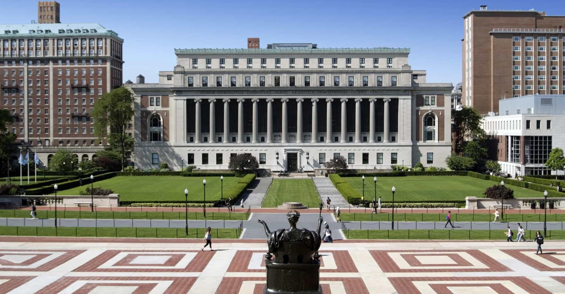 Où partir étudier à l'étranger?