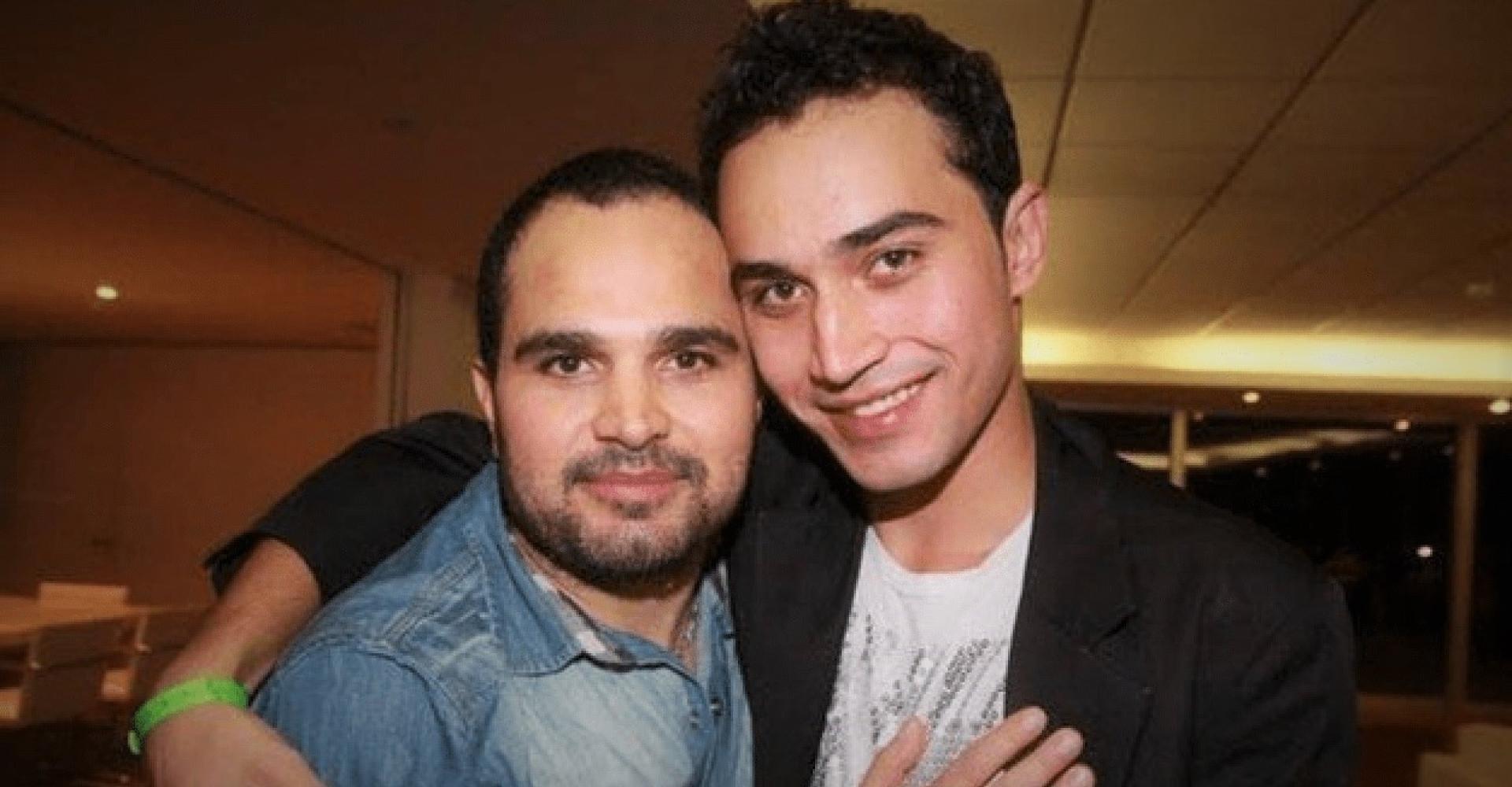 Filho do cantor Luciano Camargo é detido por agredir a mulher