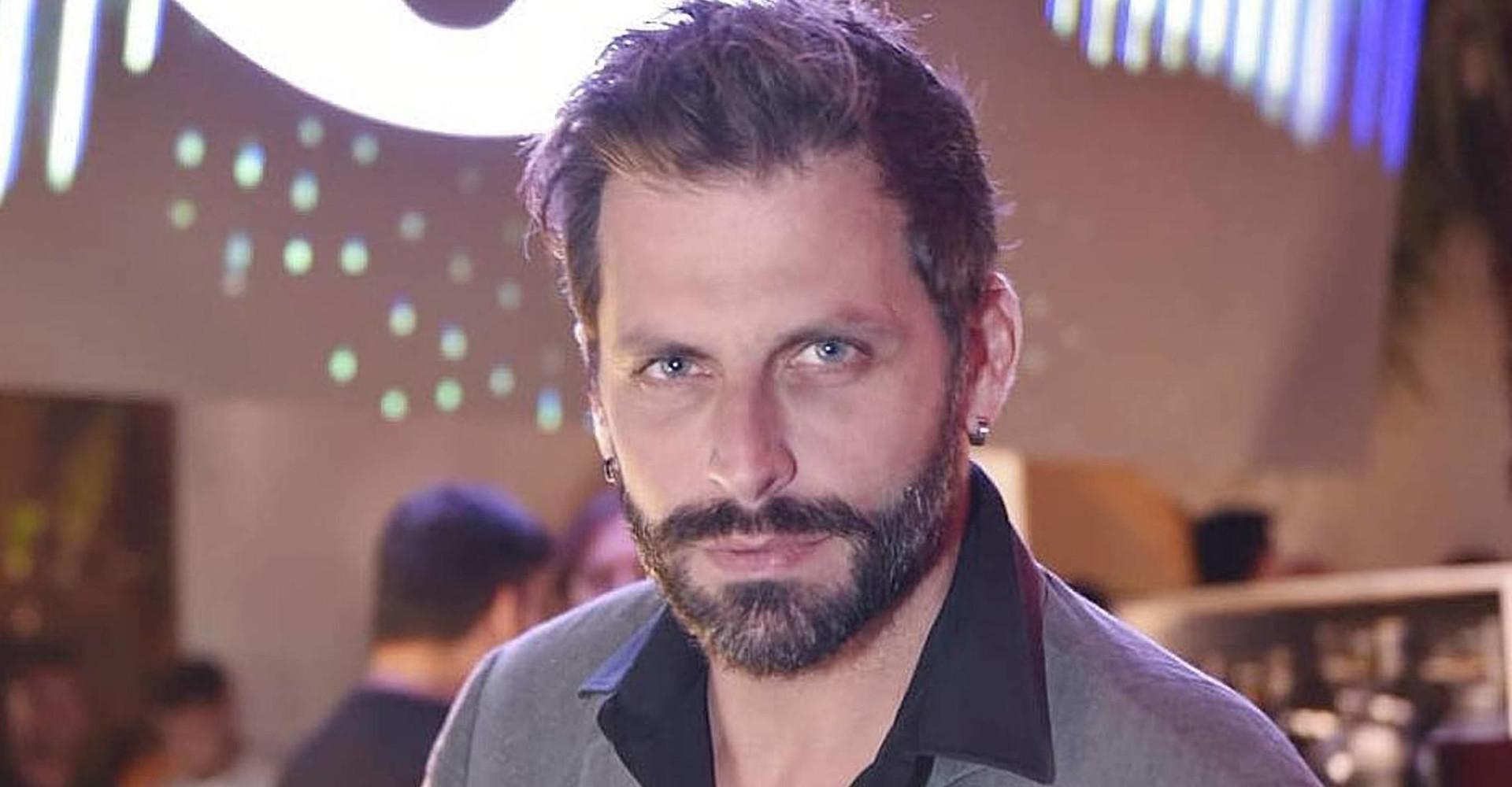 Henri Castelli será o pai de Thammy Miranda no cinema