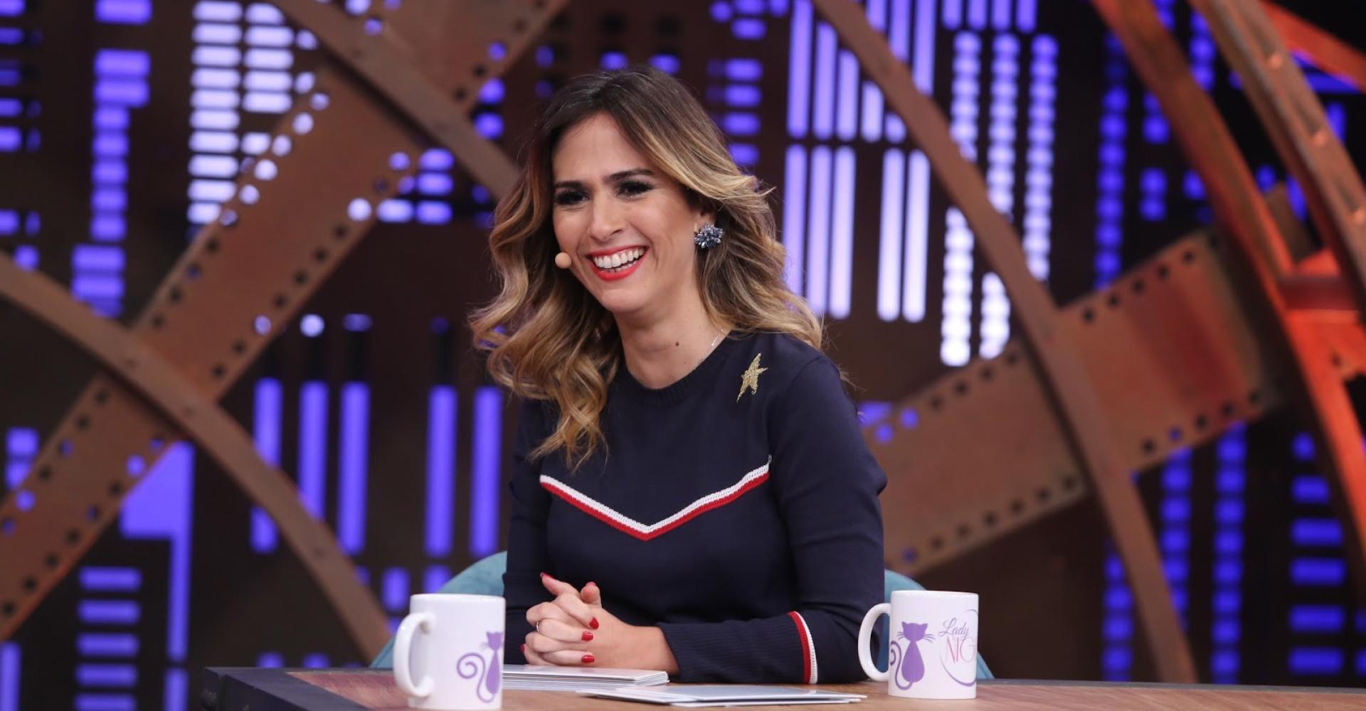 Sucesso na TV a cabo, 'Lady Night' estreia em alta na Globo