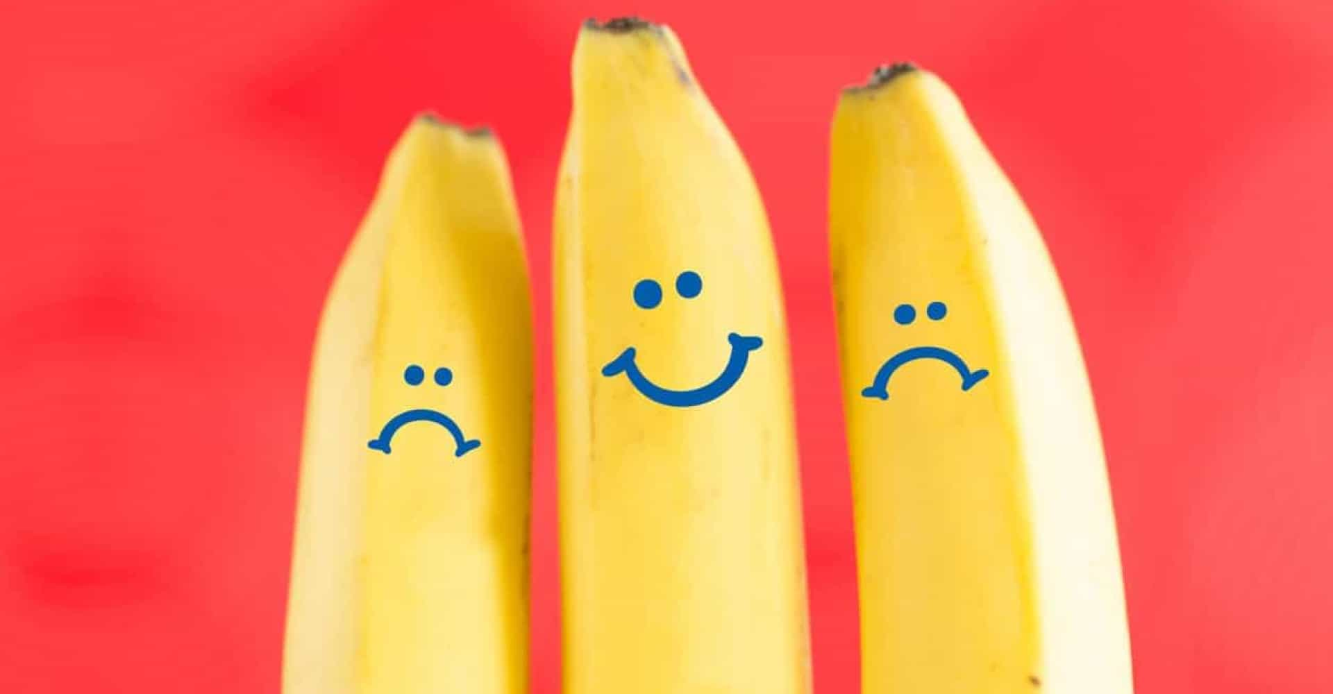 Why you should never eat bananas for breakfast