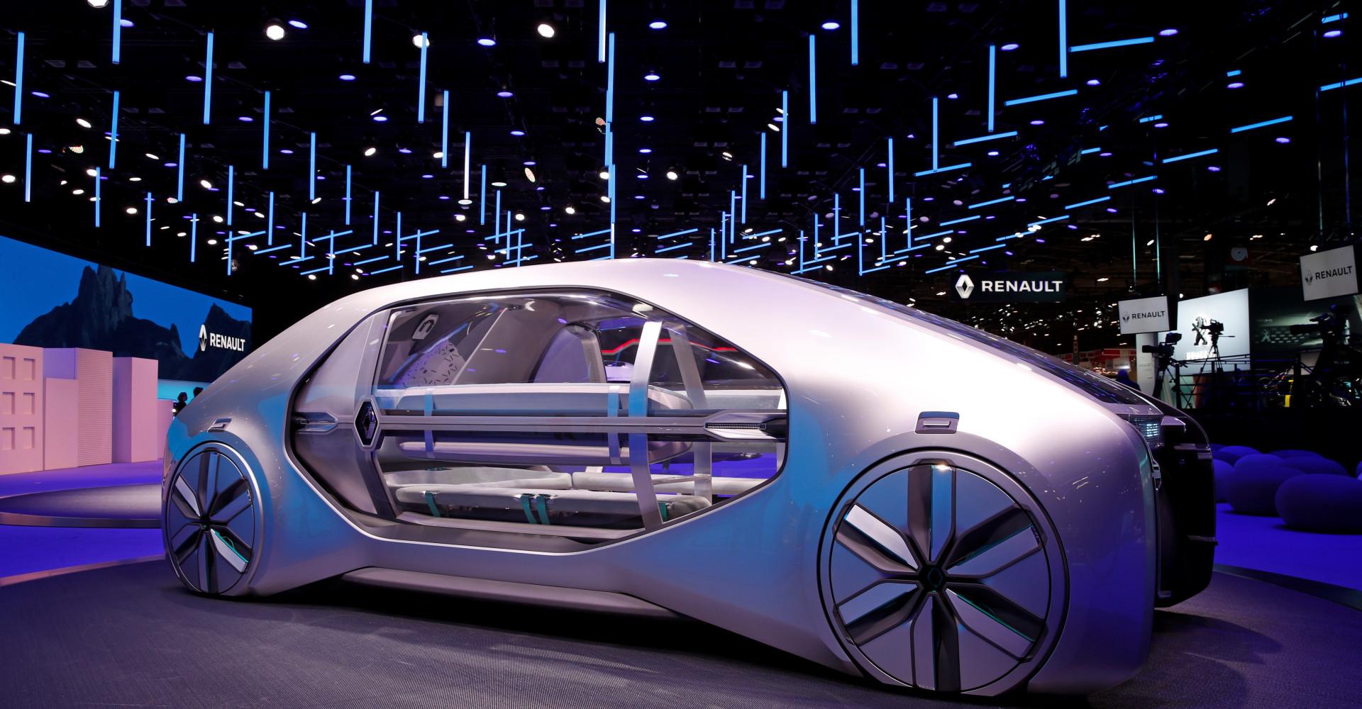 Mondial de l'Auto 2018: Paris dévoile les véhicules les plus verts