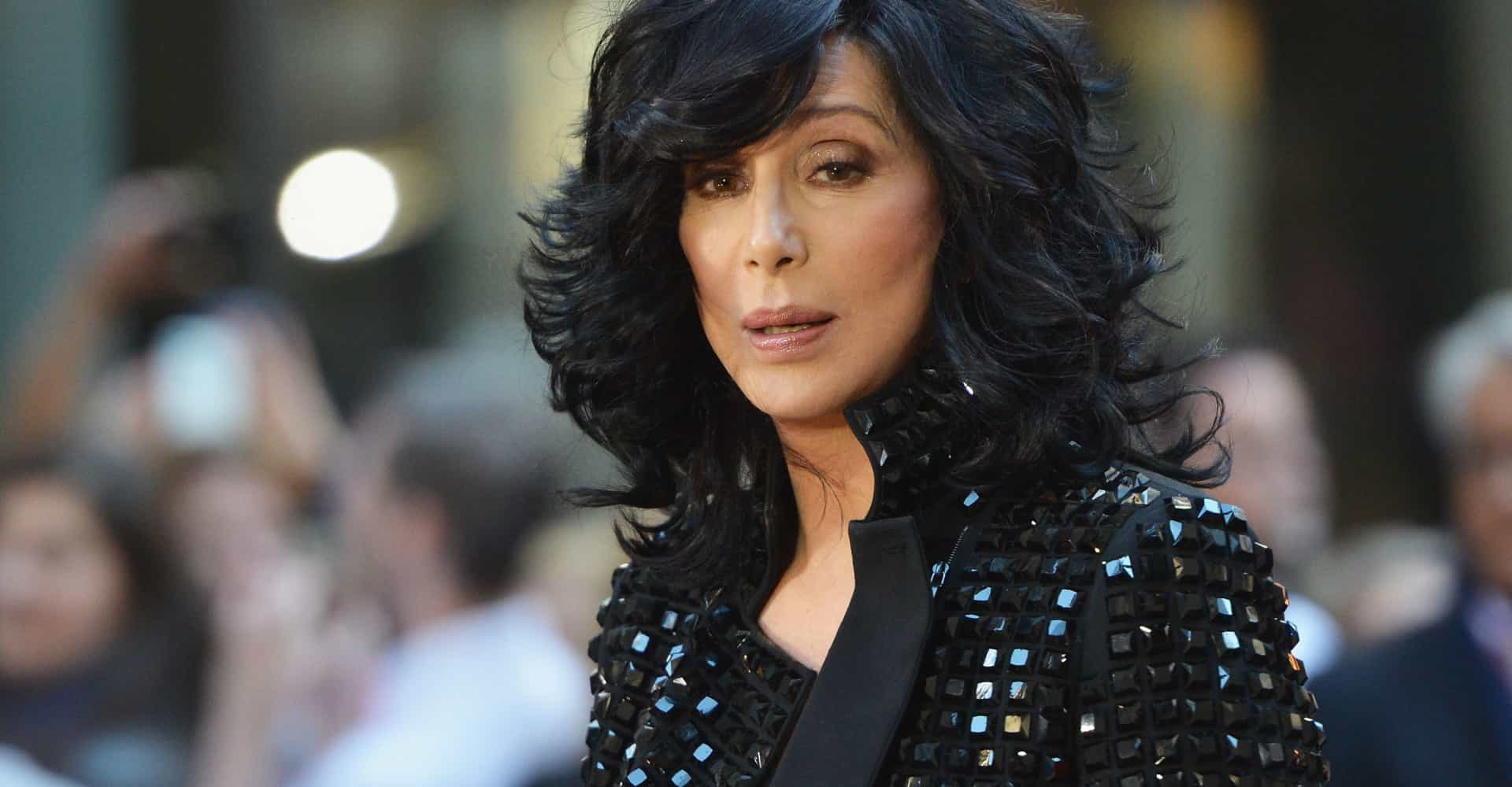 Has Cher's house been doubling as a drug den?!