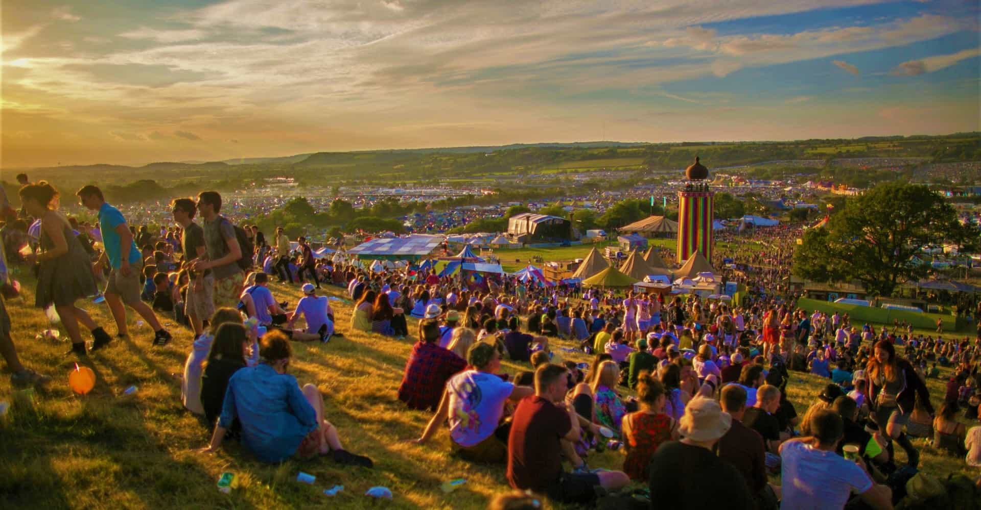 Here's how to get tickets for Glastonbury 2019