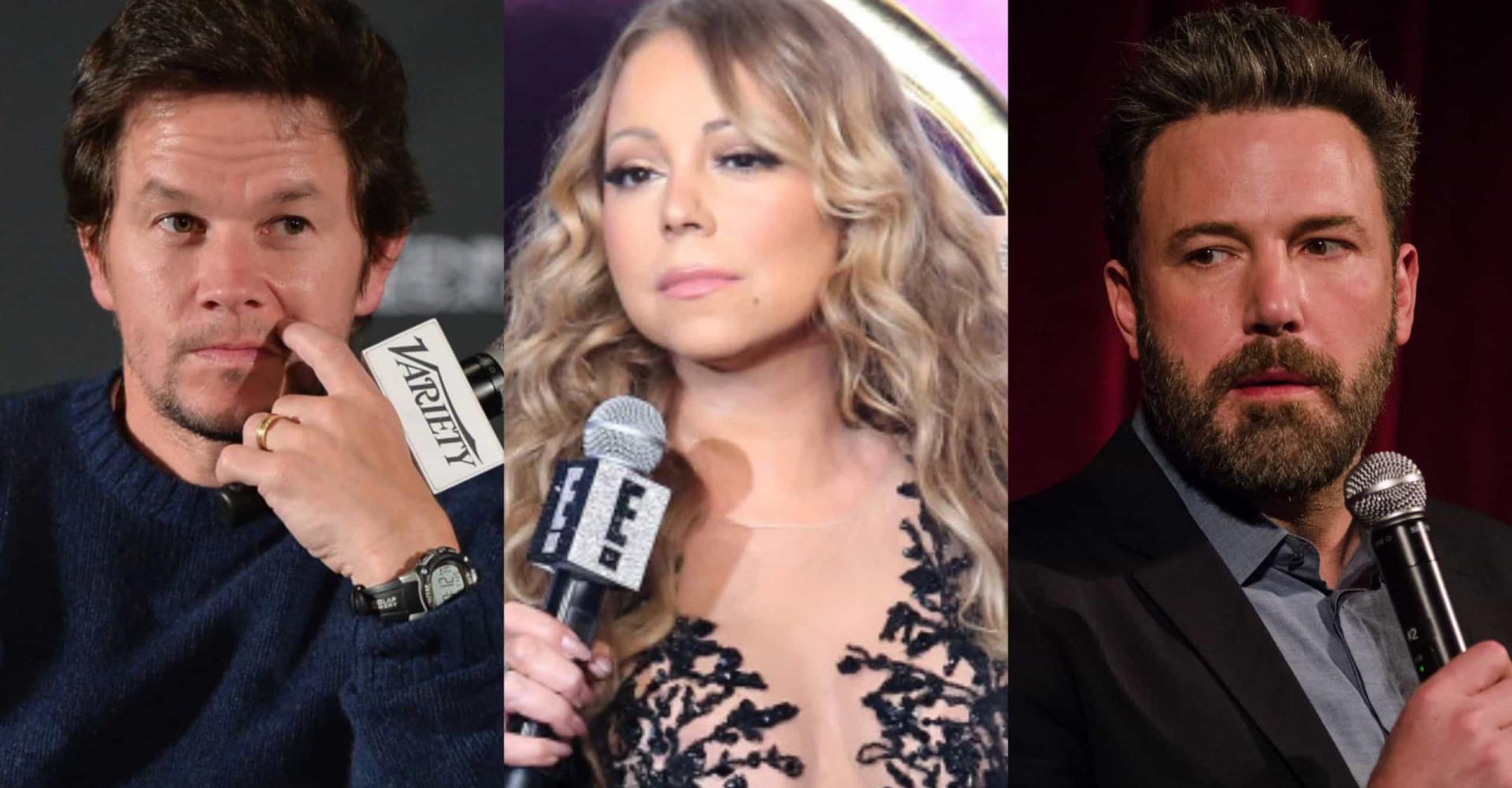 Esses famosos tomaram umas e viveram momentos épicos na TV!