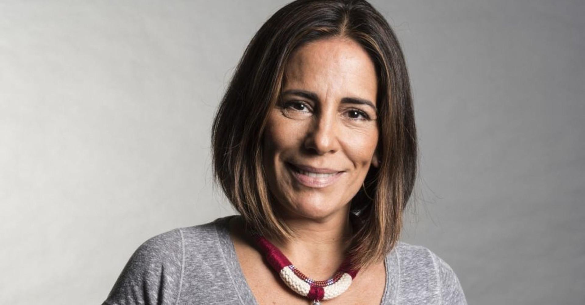 Nome de Glória Pires é vetado na Globo para novelas até 2020