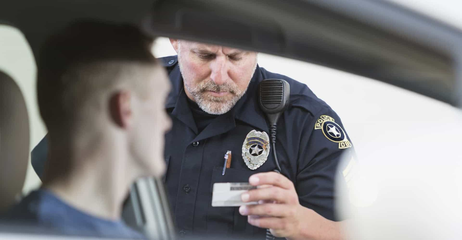Siri can now automatically record your police interactions