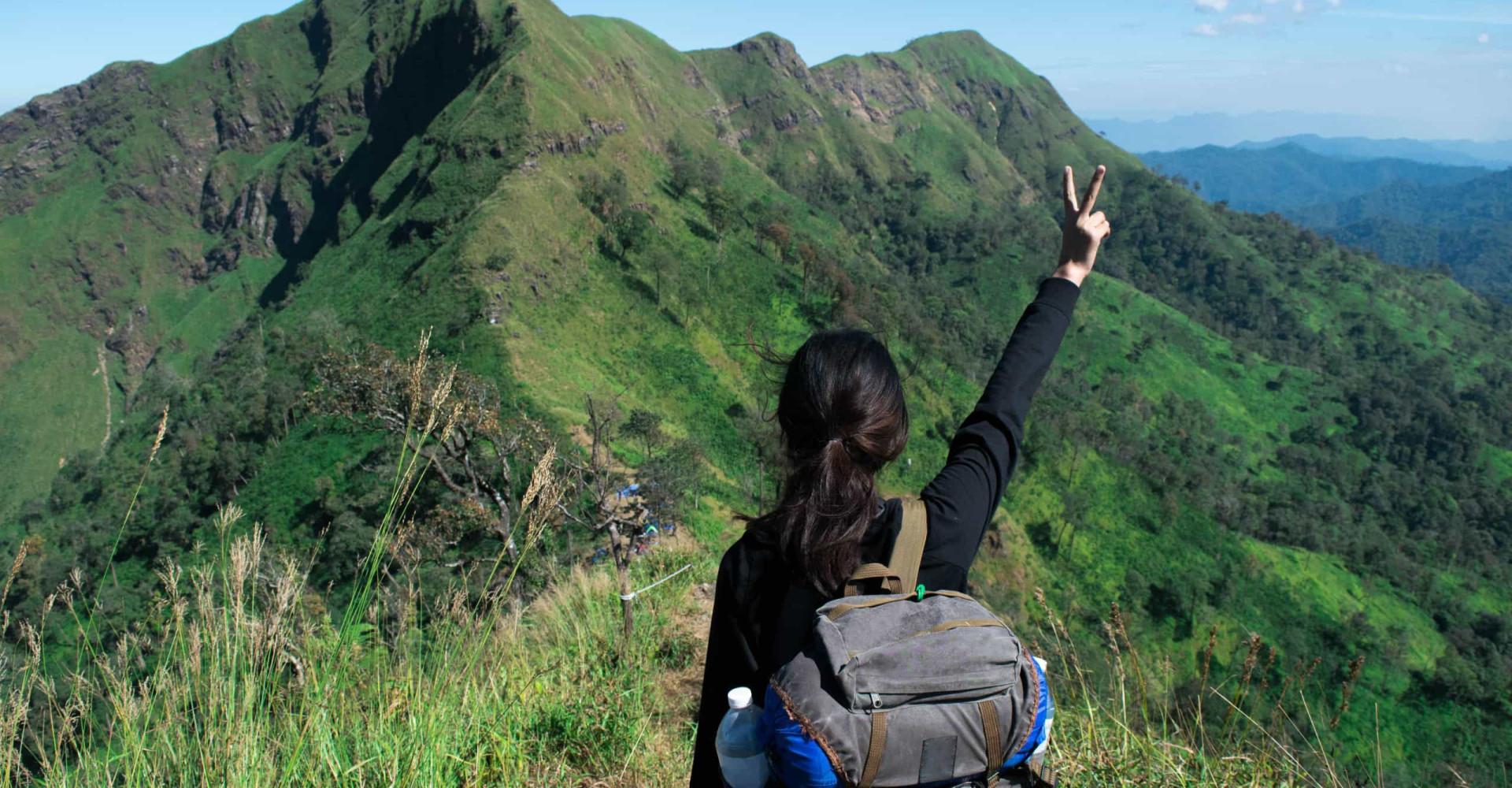 10 pays où voyager seule